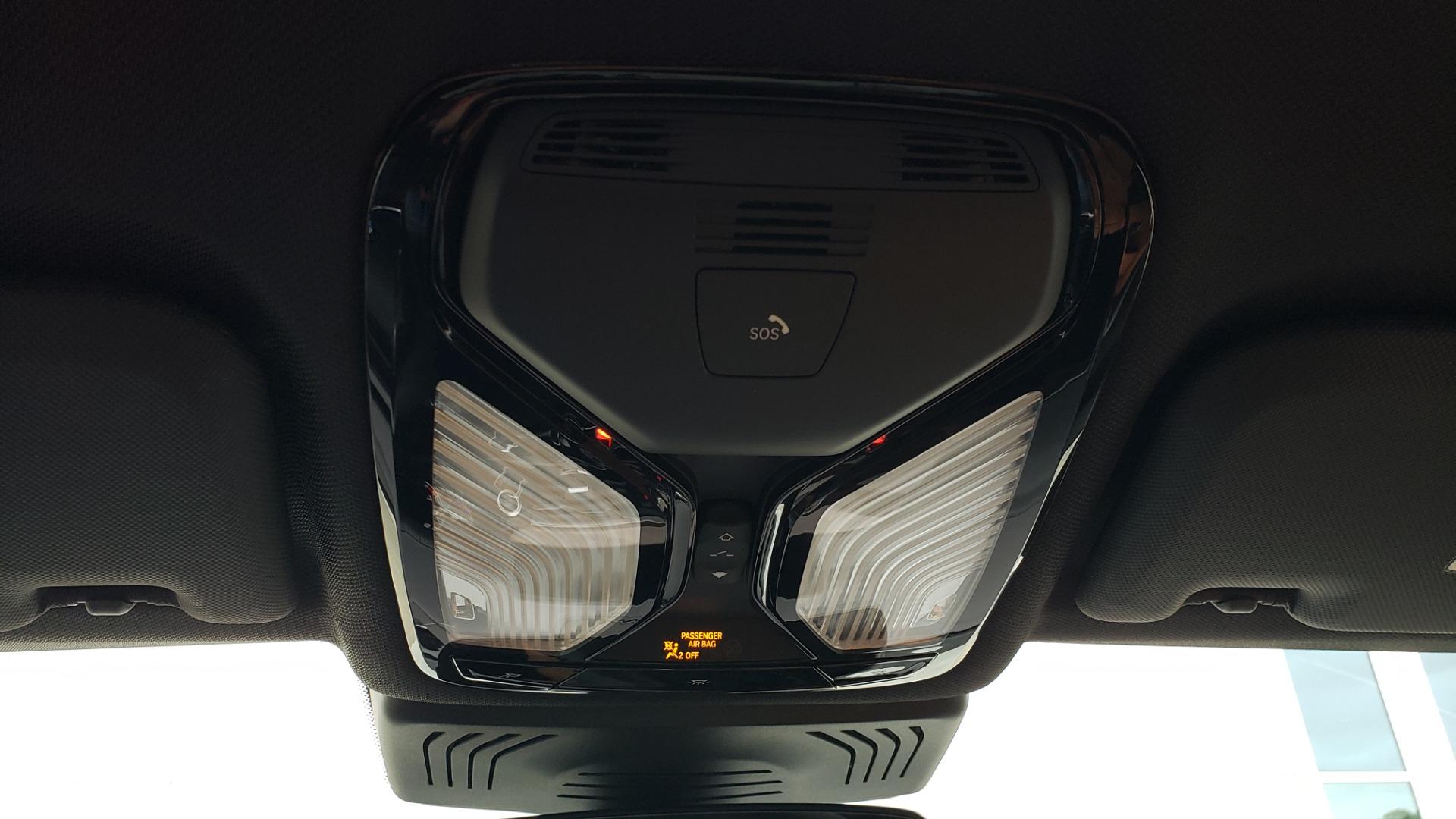 Used 2018 BMW X3 XDRIVE30I / LUX PKG / PREM PKG / CONV PKG / PDC / APPLE CARPLAY for sale Sold at Formula Imports in Charlotte NC 28227 58