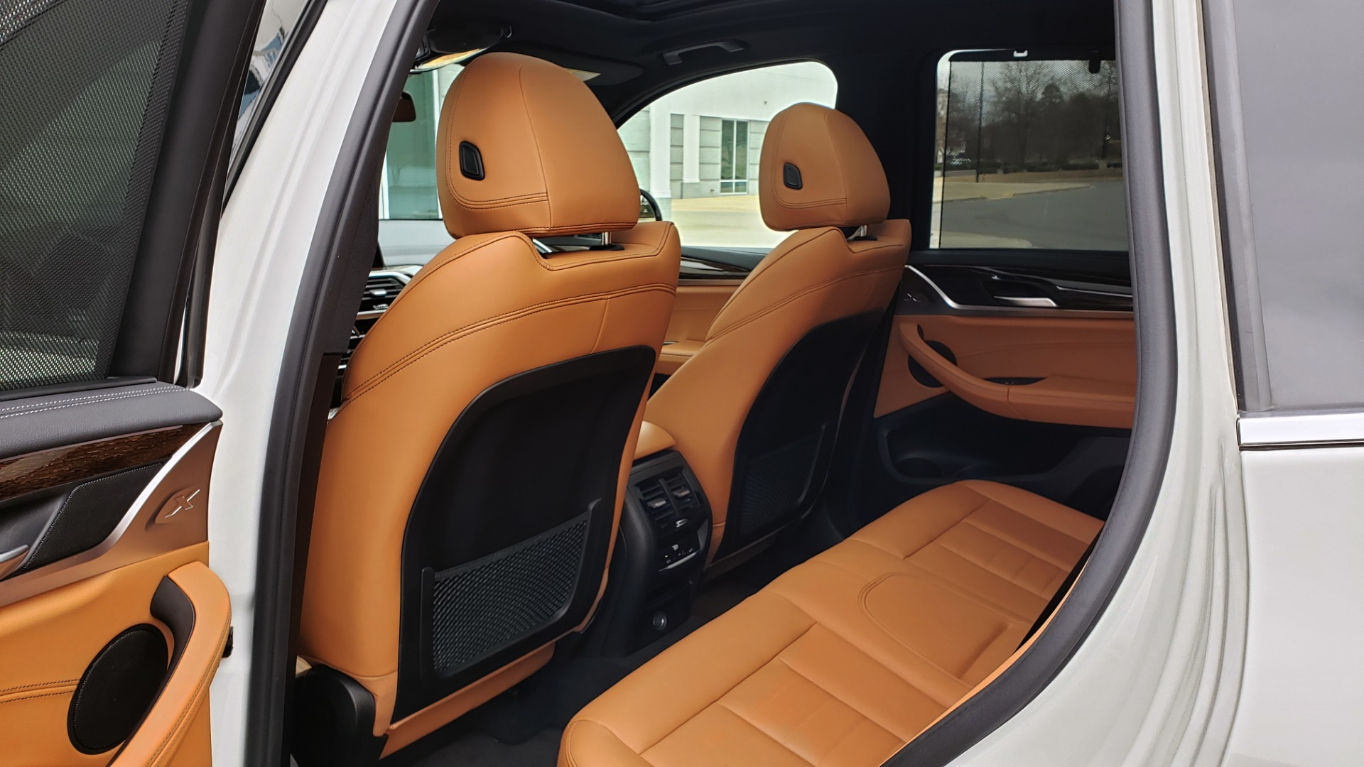 Used 2018 BMW X3 XDRIVE30I / LUX PKG / PREM PKG / CONV PKG / PDC / APPLE CARPLAY for sale Sold at Formula Imports in Charlotte NC 28227 64