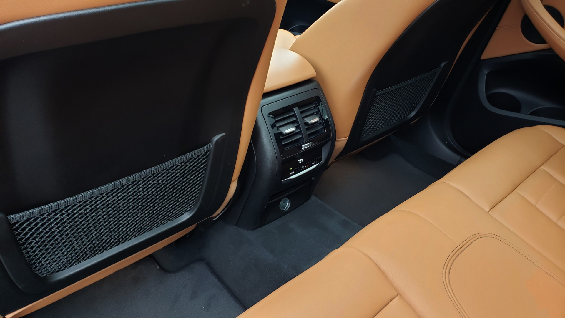Used 2018 BMW X3 XDRIVE30I / LUX PKG / PREM PKG / CONV PKG / PDC / APPLE CARPLAY for sale Sold at Formula Imports in Charlotte NC 28227 67