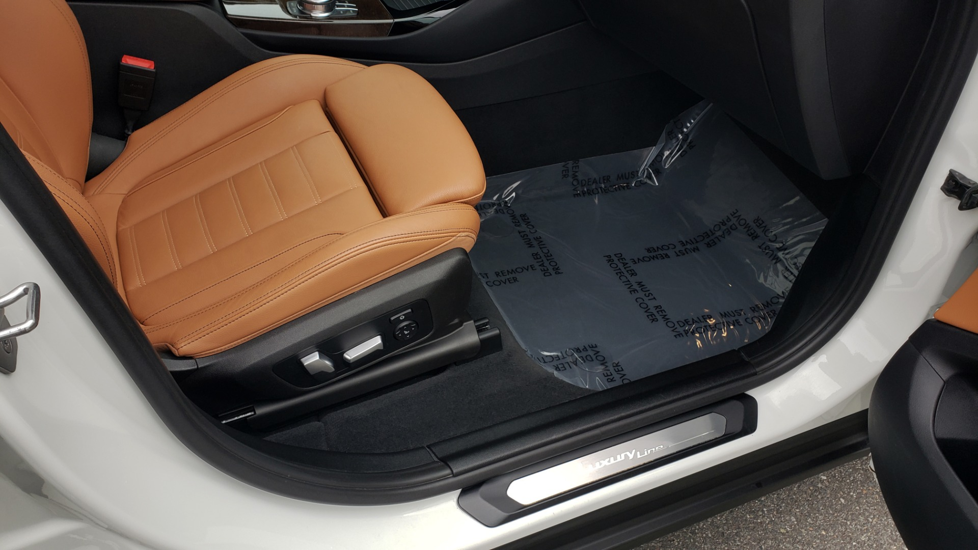 Used 2018 BMW X3 XDRIVE30I / LUX PKG / PREM PKG / CONV PKG / PDC / APPLE CARPLAY for sale Sold at Formula Imports in Charlotte NC 28227 71