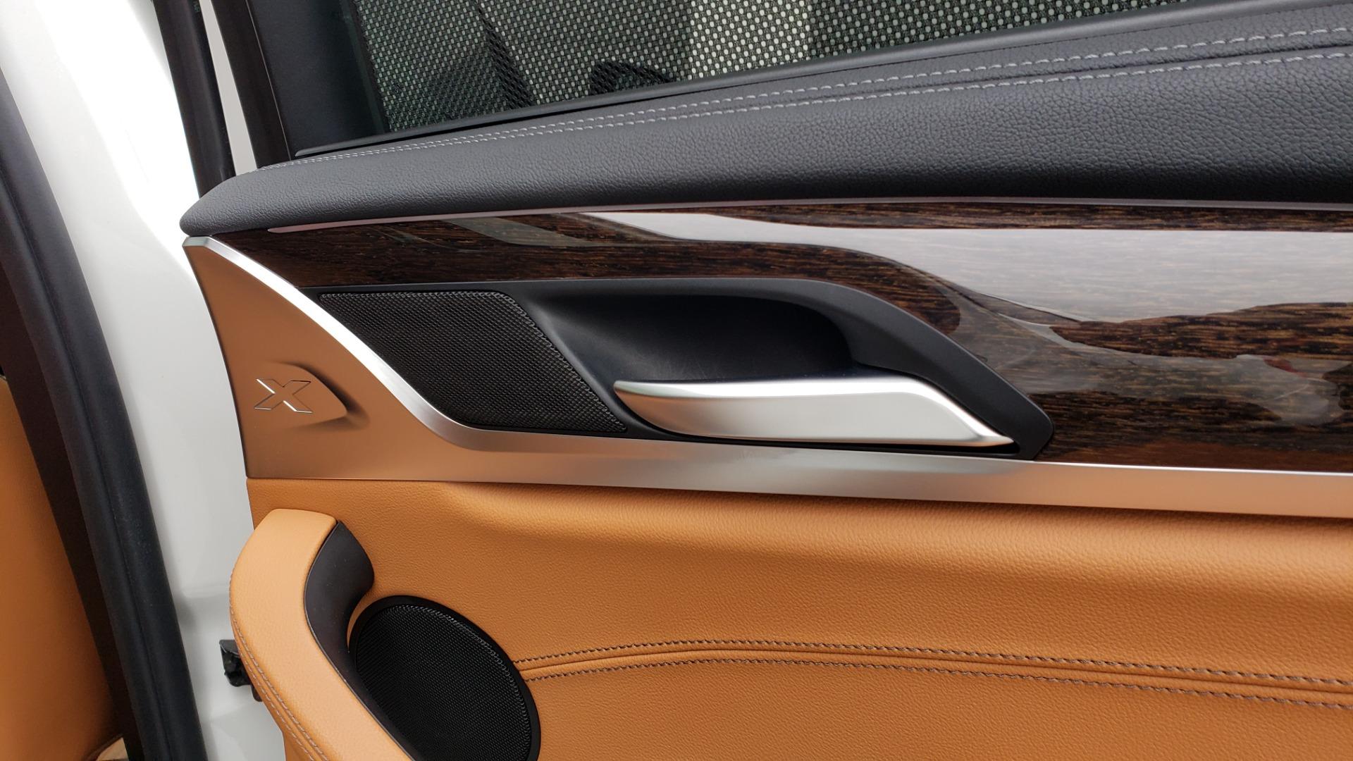 Used 2018 BMW X3 XDRIVE30I / LUX PKG / PREM PKG / CONV PKG / PDC / APPLE CARPLAY for sale Sold at Formula Imports in Charlotte NC 28227 77