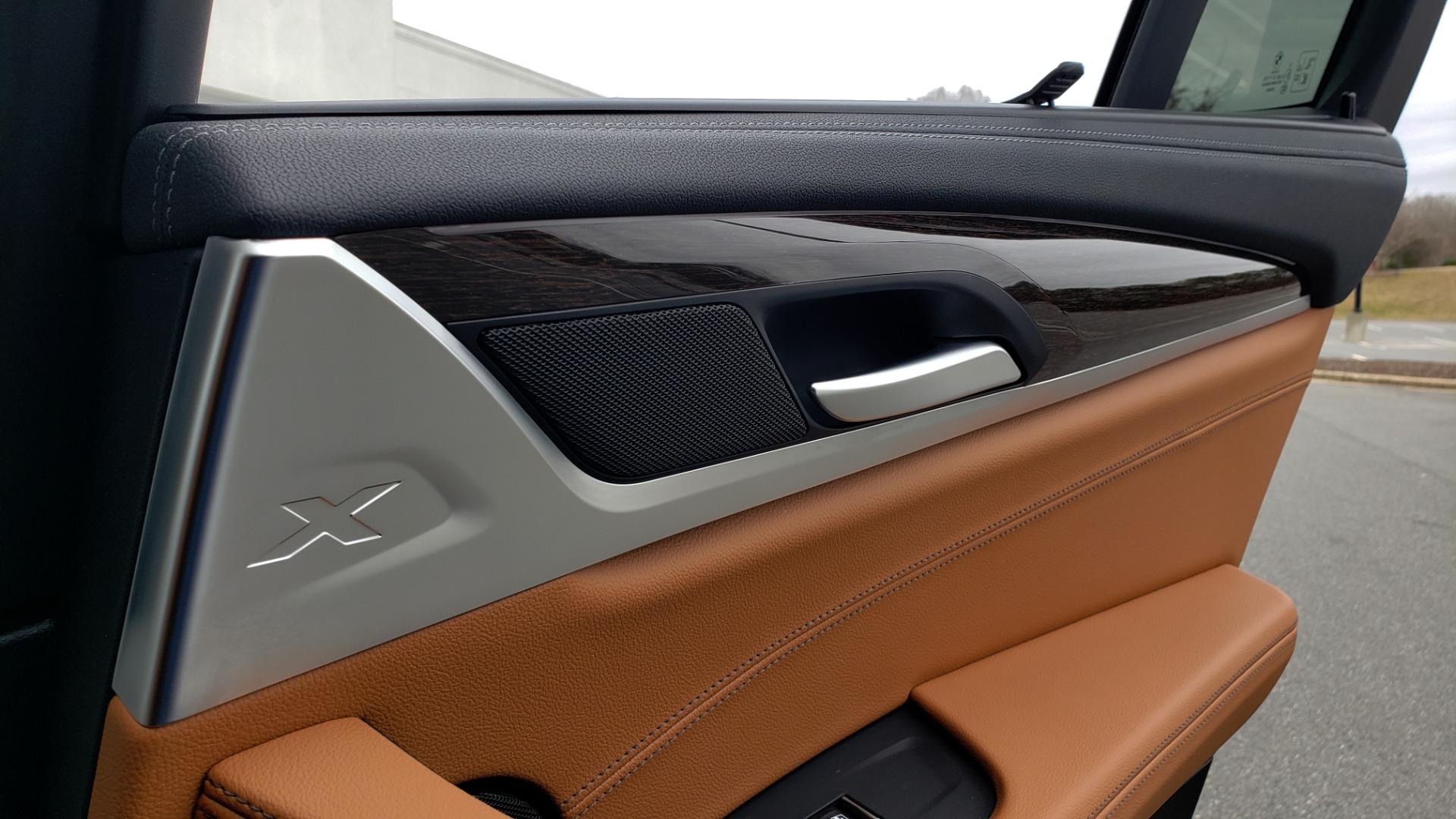Used 2018 BMW X3 XDRIVE30I / LUX PKG / PREM PKG / CONV PKG / PDC / APPLE CARPLAY for sale Sold at Formula Imports in Charlotte NC 28227 78