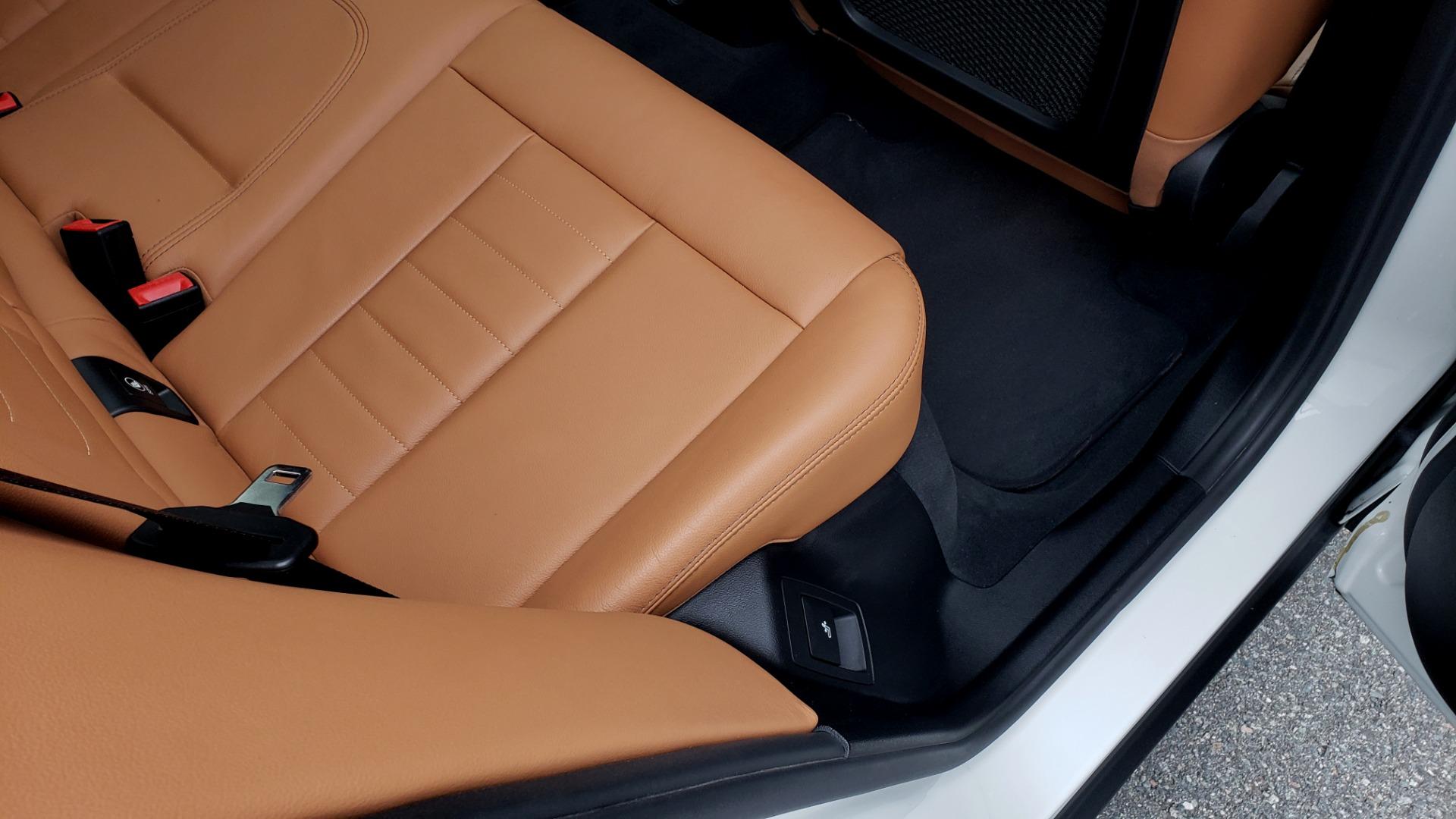Used 2018 BMW X3 XDRIVE30I / LUX PKG / PREM PKG / CONV PKG / PDC / APPLE CARPLAY for sale Sold at Formula Imports in Charlotte NC 28227 79