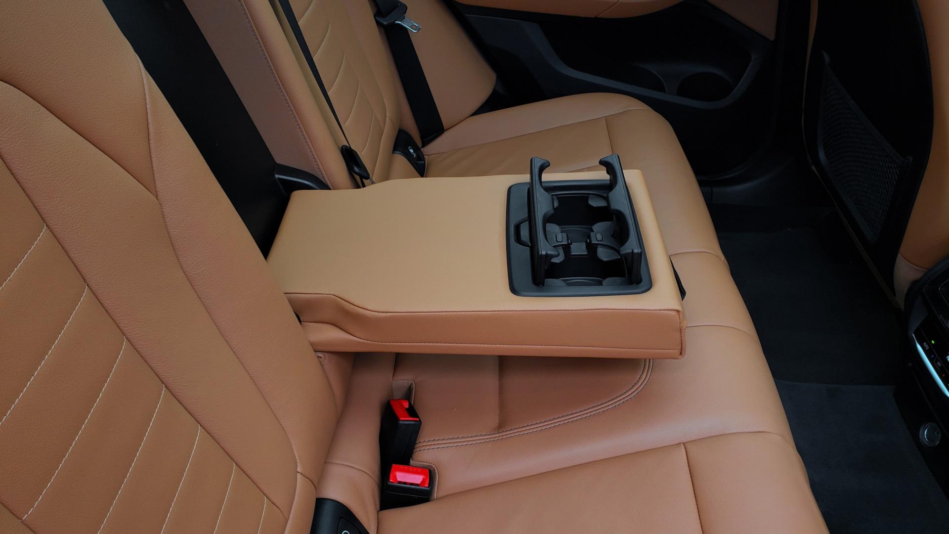 Used 2018 BMW X3 XDRIVE30I / LUX PKG / PREM PKG / CONV PKG / PDC / APPLE CARPLAY for sale Sold at Formula Imports in Charlotte NC 28227 81