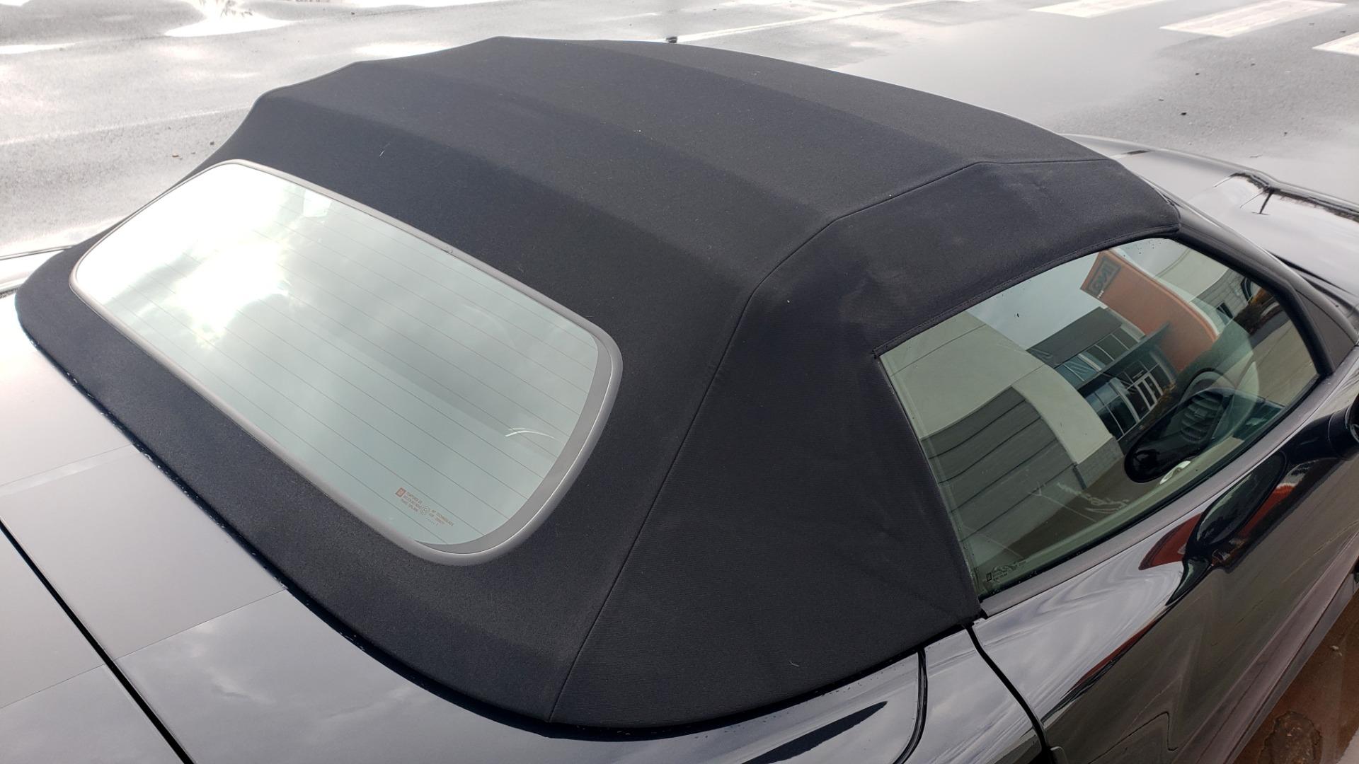 Used 2012 Chevrolet CORVETTE Z16 GRAND SPORT 3LT CONVERTIBLE / 6-SPD AUTO / NAV for sale $38,990 at Formula Imports in Charlotte NC 28227 13