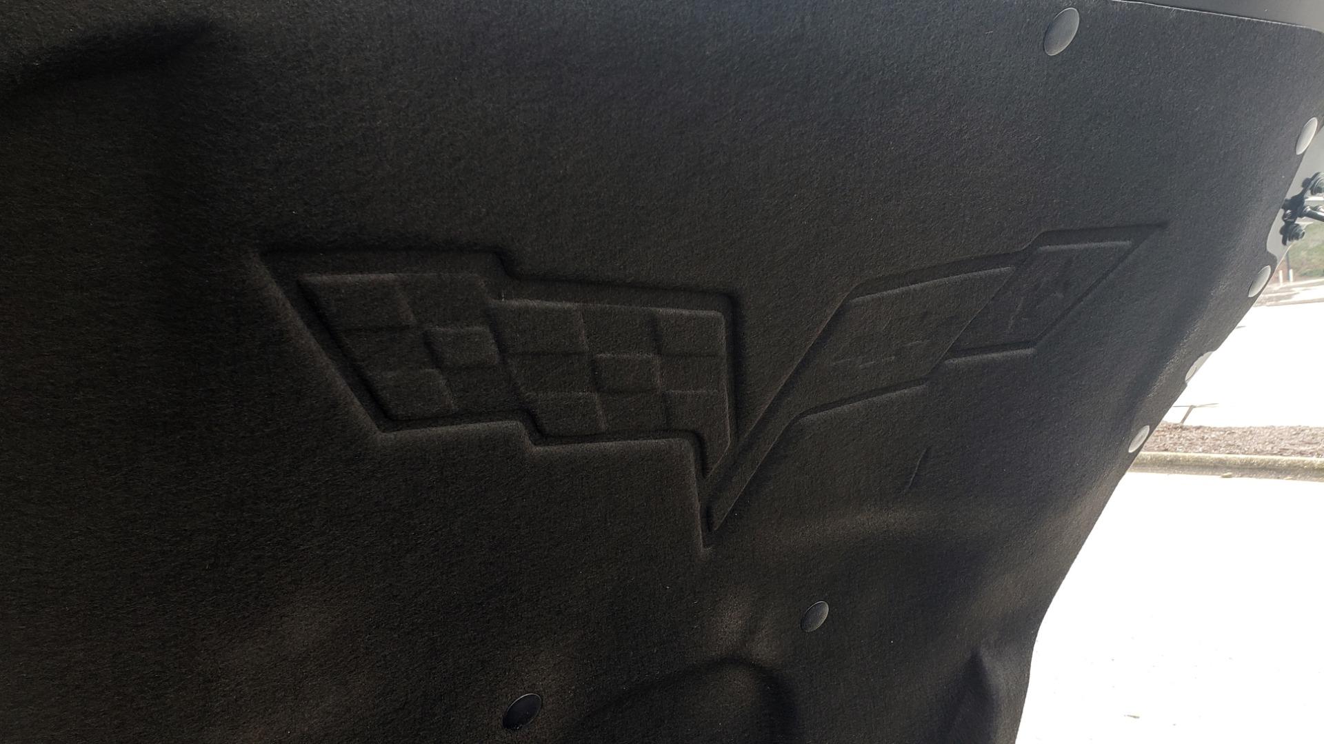 Used 2012 Chevrolet CORVETTE Z16 GRAND SPORT 3LT CONVERTIBLE / 6-SPD AUTO / NAV for sale $38,990 at Formula Imports in Charlotte NC 28227 21