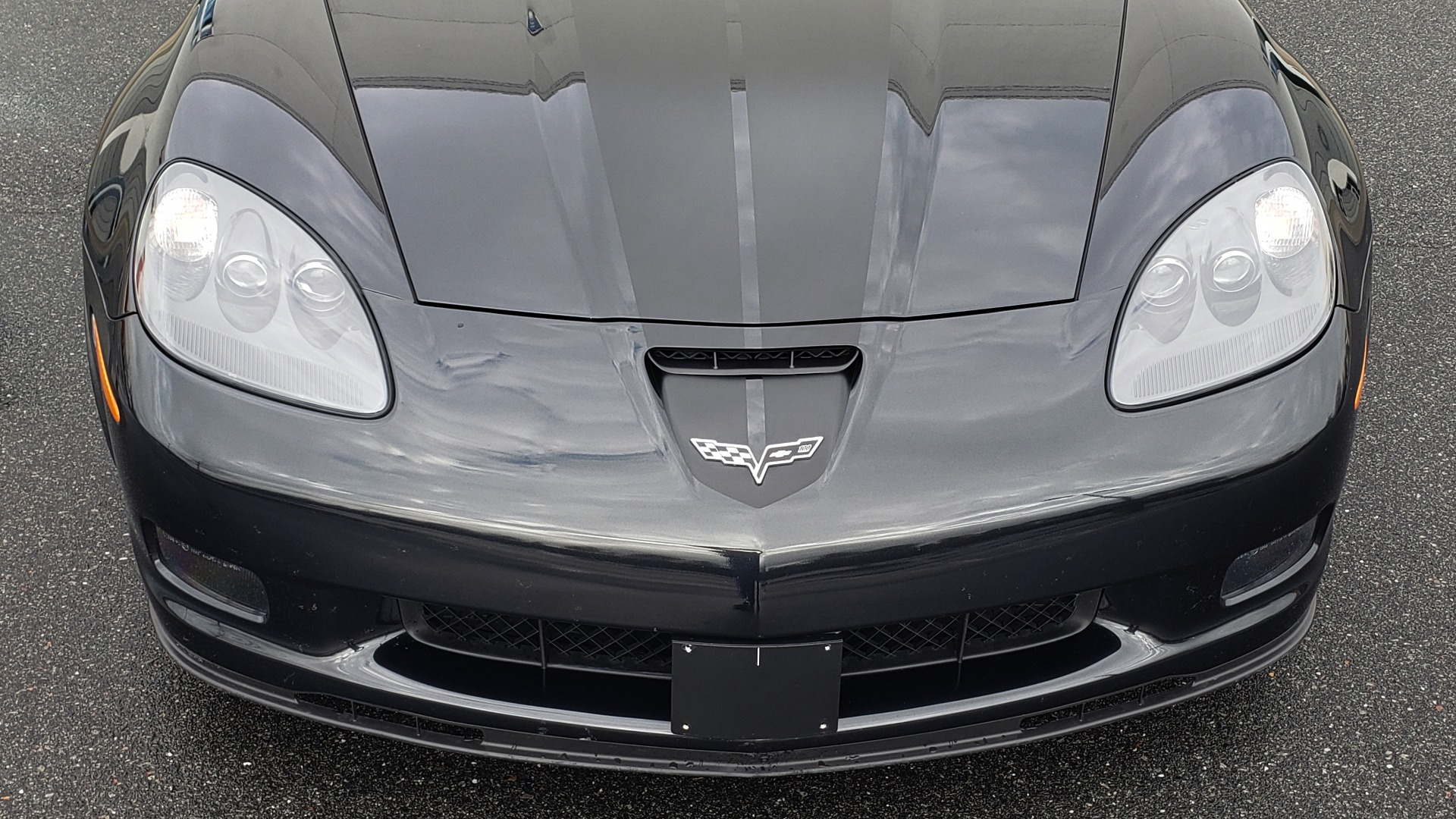 Used 2012 Chevrolet CORVETTE Z16 GRAND SPORT 3LT CONVERTIBLE / 6-SPD AUTO / NAV for sale Sold at Formula Imports in Charlotte NC 28227 30