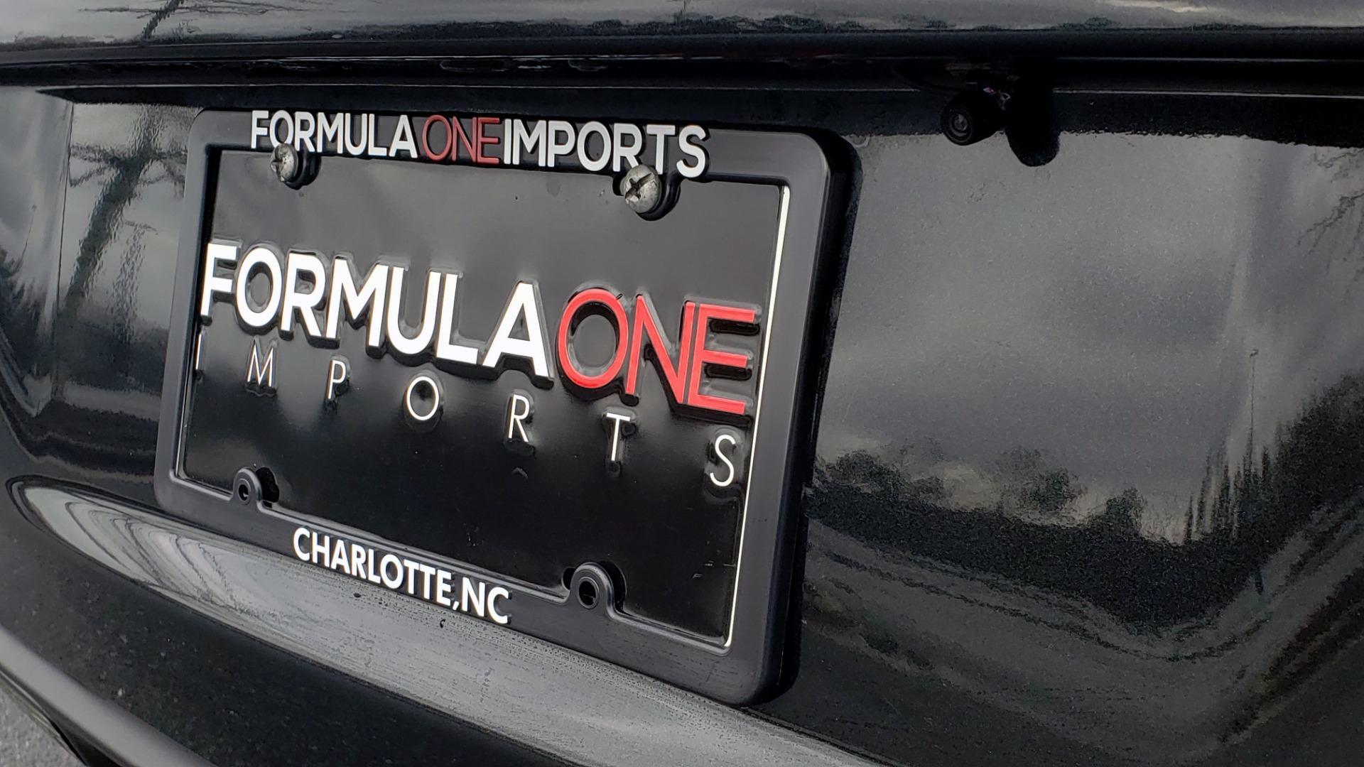 Used 2012 Chevrolet CORVETTE Z16 GRAND SPORT 3LT CONVERTIBLE / 6-SPD AUTO / NAV for sale $38,990 at Formula Imports in Charlotte NC 28227 39