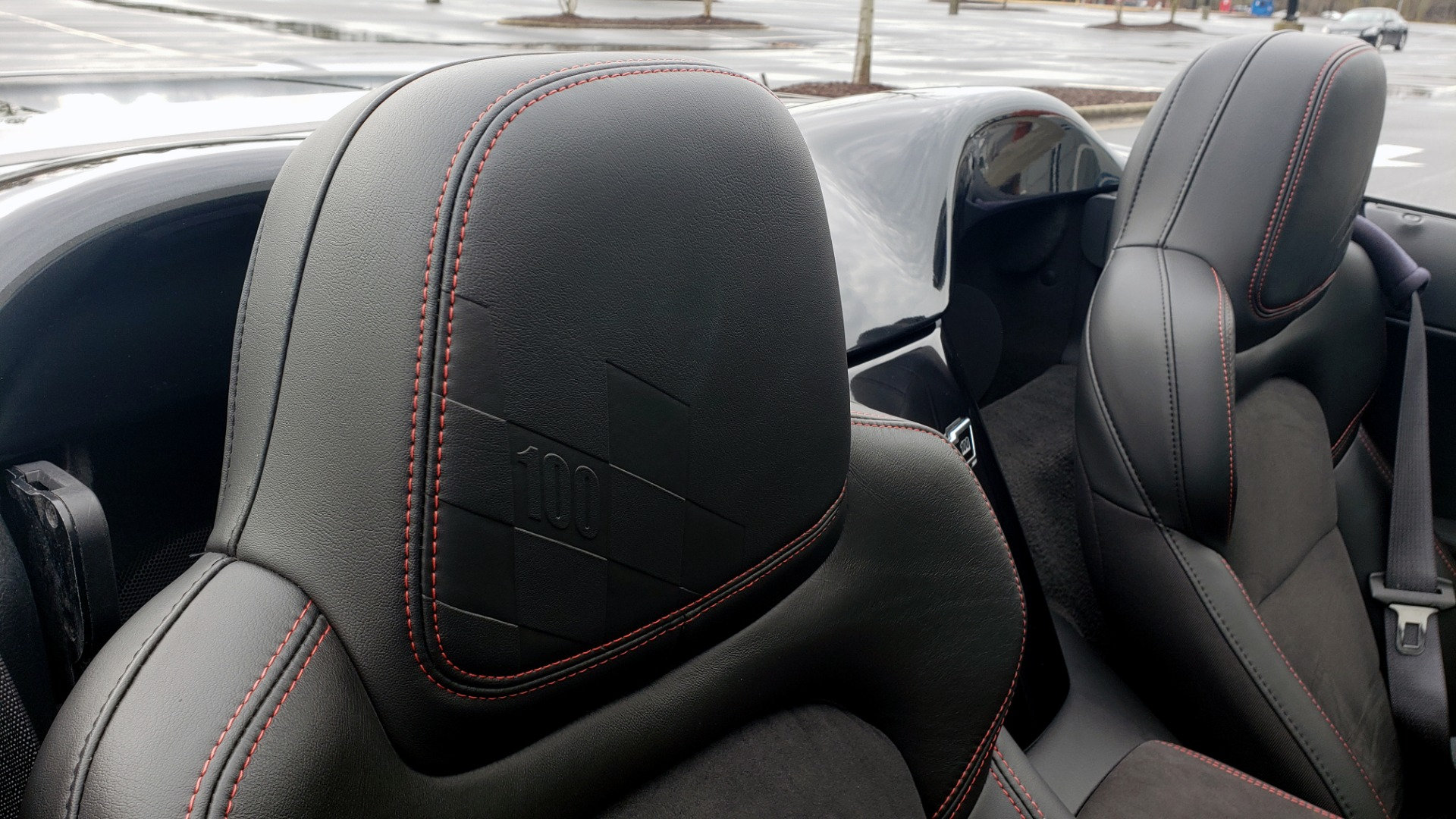 Used 2012 Chevrolet CORVETTE Z16 GRAND SPORT 3LT CONVERTIBLE / 6-SPD AUTO / NAV for sale $38,990 at Formula Imports in Charlotte NC 28227 64