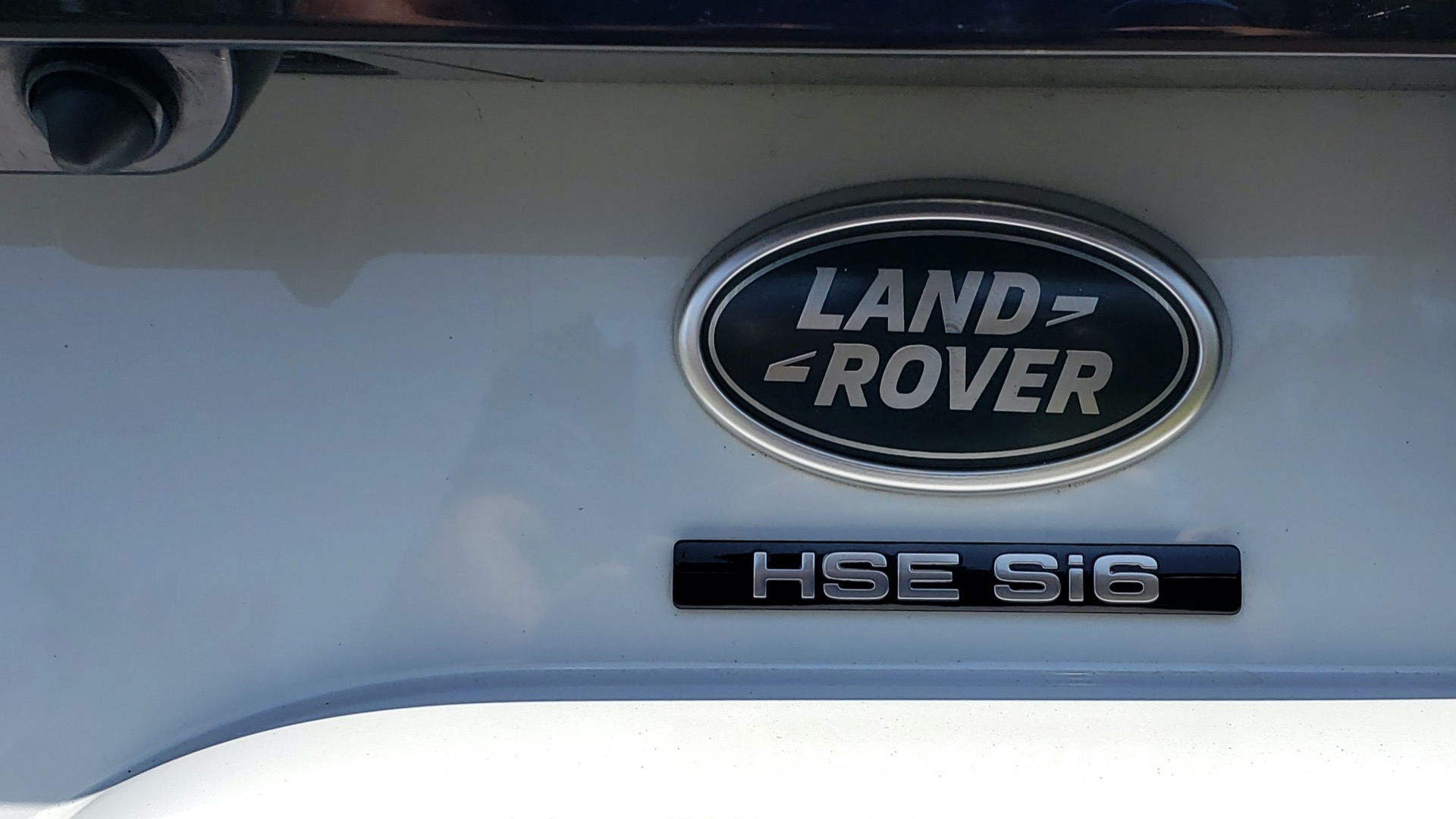 Used 2017 Land Rover DISCOVERY HSE LUXURY / SC V6 / NAV / DRIVE PRO / VISION ASSIST for sale Sold at Formula Imports in Charlotte NC 28227 38