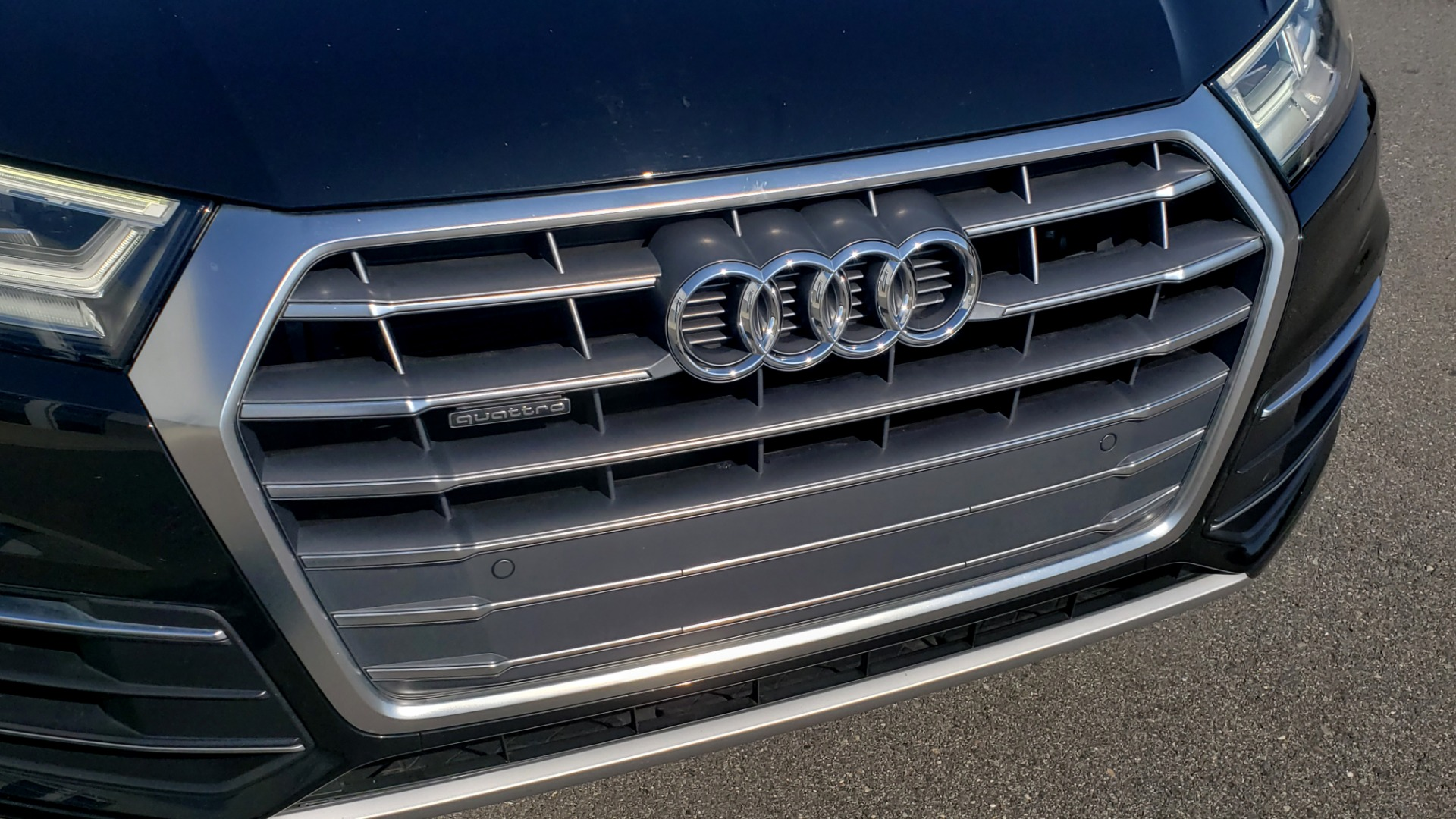 Used 2018 Audi Q5 PREMIUM PLUS / NAV / PANO-ROOF / CLD WTHR / REARVIEW for sale $30,435 at Formula Imports in Charlotte NC 28227 23