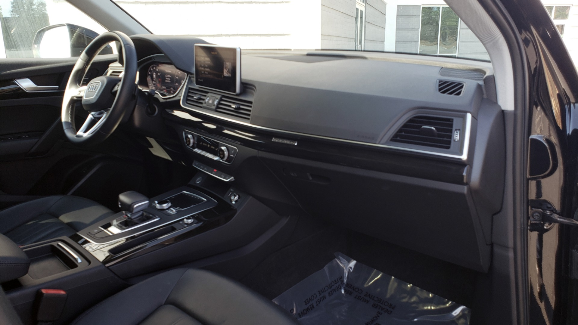 Used 2018 Audi Q5 PREMIUM PLUS / NAV / PANO-ROOF / CLD WTHR / REARVIEW for sale $30,435 at Formula Imports in Charlotte NC 28227 69