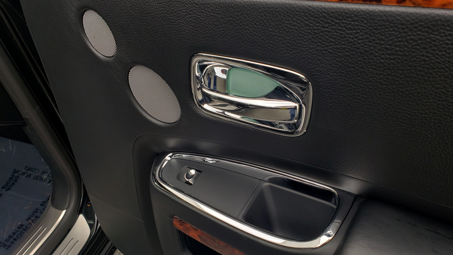 Used 2010 Rolls-Royce GHOST 6.6L TURBO V12 (563HP) / NAV / SUNROOF / SUICIDE DOORS for sale $89,000 at Formula Imports in Charlotte NC 28227 31