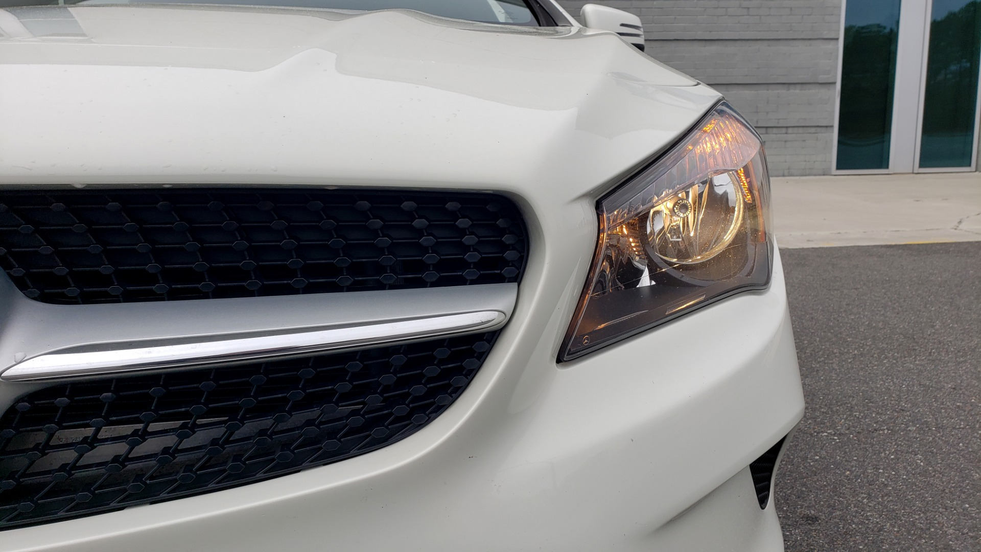 Used 2018 Mercedes-Benz CLA 250 PREMIUM / NAV / PANO-ROOF / APPLE CARPLAY / REARVIEW for sale $23,995 at Formula Imports in Charlotte NC 28227 21