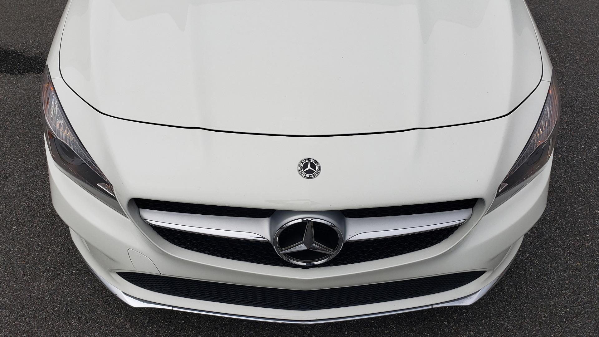 Used 2018 Mercedes-Benz CLA 250 PREMIUM / NAV / PANO-ROOF / APPLE CARPLAY / REARVIEW for sale $23,995 at Formula Imports in Charlotte NC 28227 22