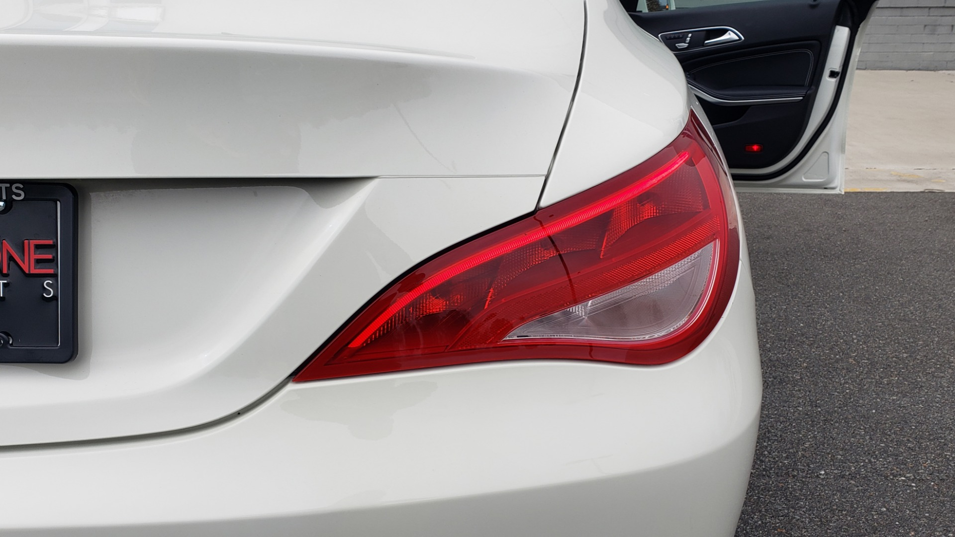 Used 2018 Mercedes-Benz CLA 250 PREMIUM / NAV / PANO-ROOF / APPLE CARPLAY / REARVIEW for sale $23,995 at Formula Imports in Charlotte NC 28227 28