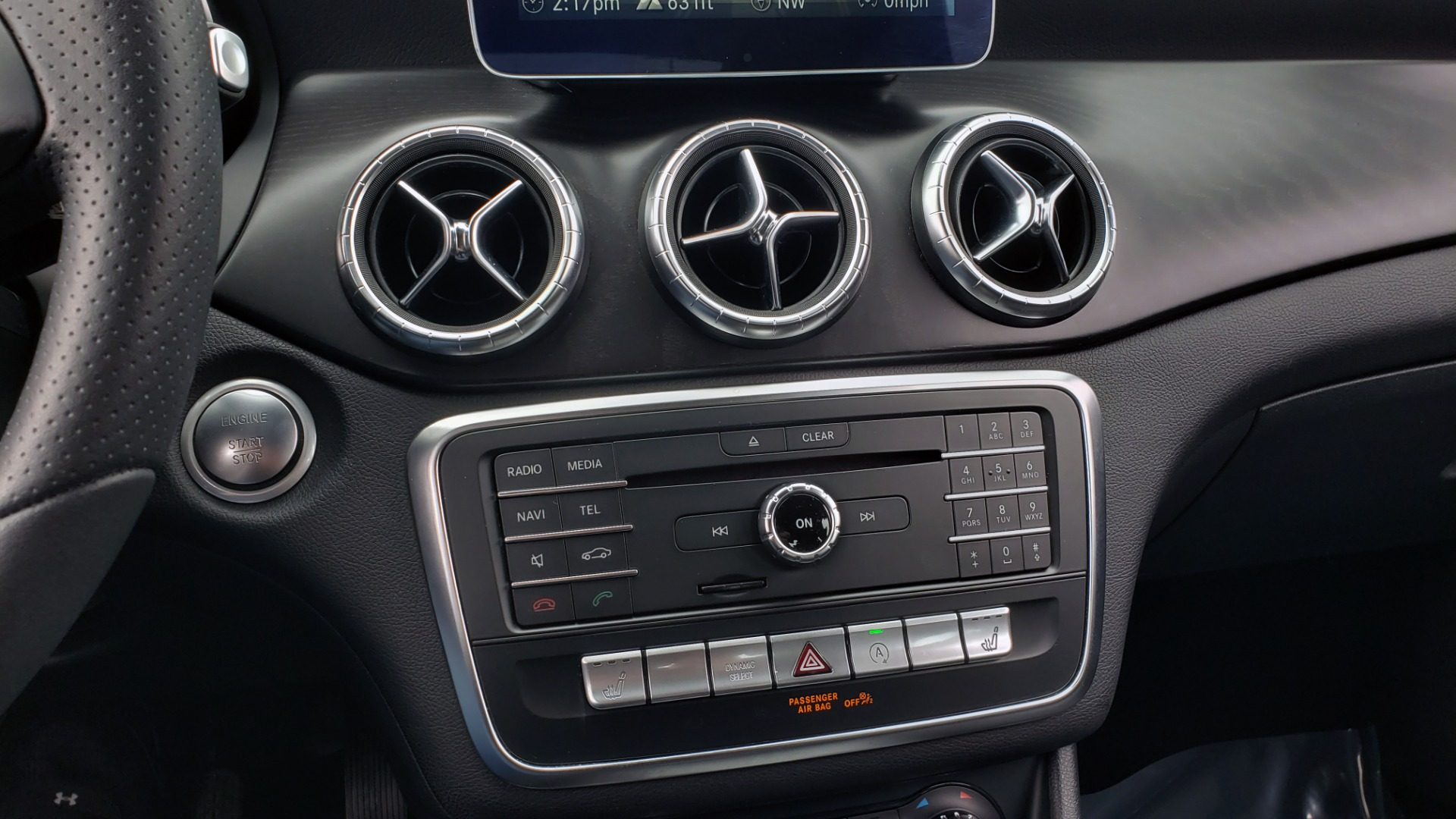 Used 2018 Mercedes-Benz CLA 250 PREMIUM / NAV / PANO-ROOF / APPLE CARPLAY / REARVIEW for sale $23,995 at Formula Imports in Charlotte NC 28227 48