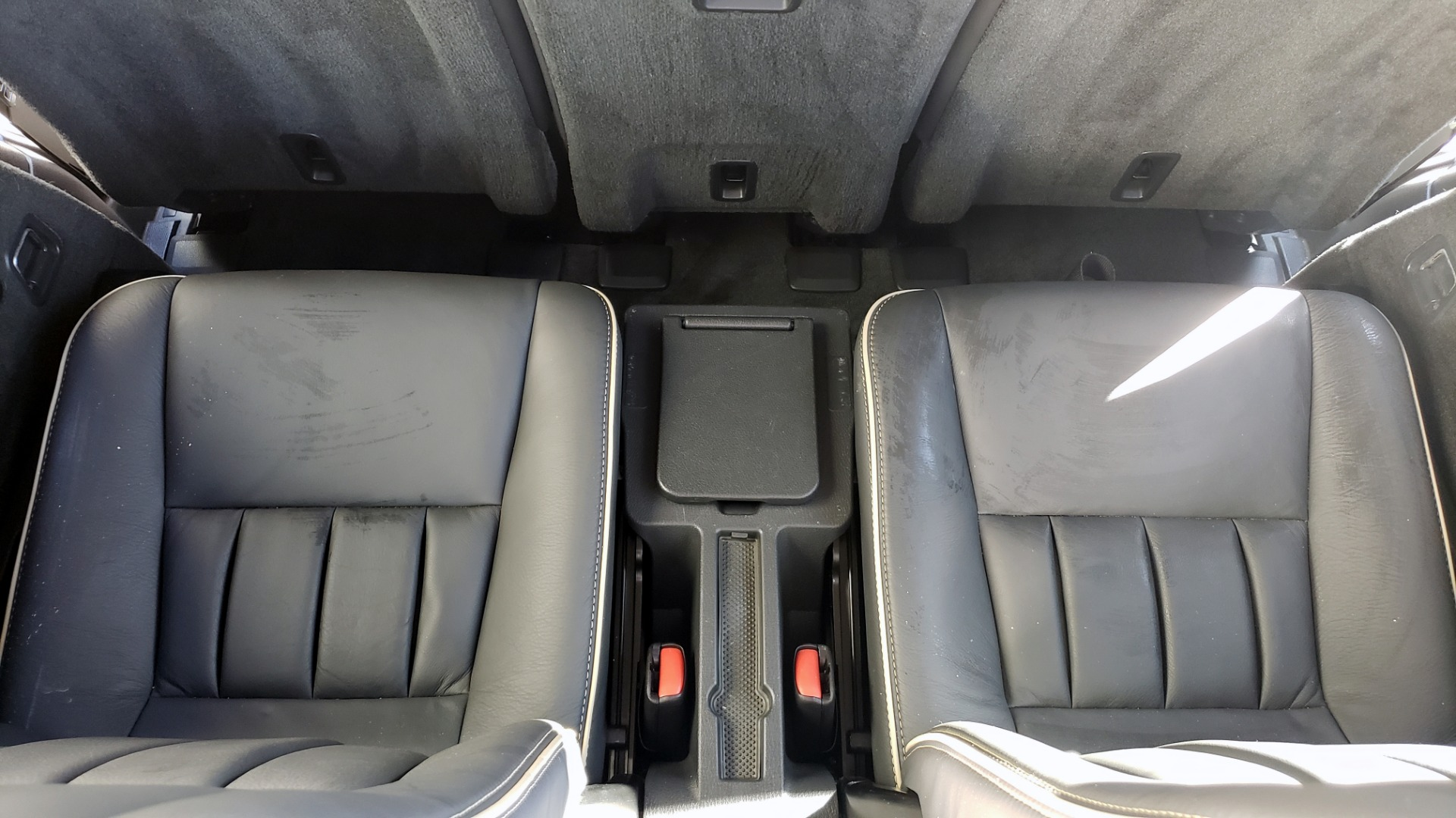 Used 2013 Volvo XC90 PREMIUM PLUS / AWD / HEATED SEATS / SUNROOF / 3-ROW / REARVIEW for sale $16,495 at Formula Imports in Charlotte NC 28227 19