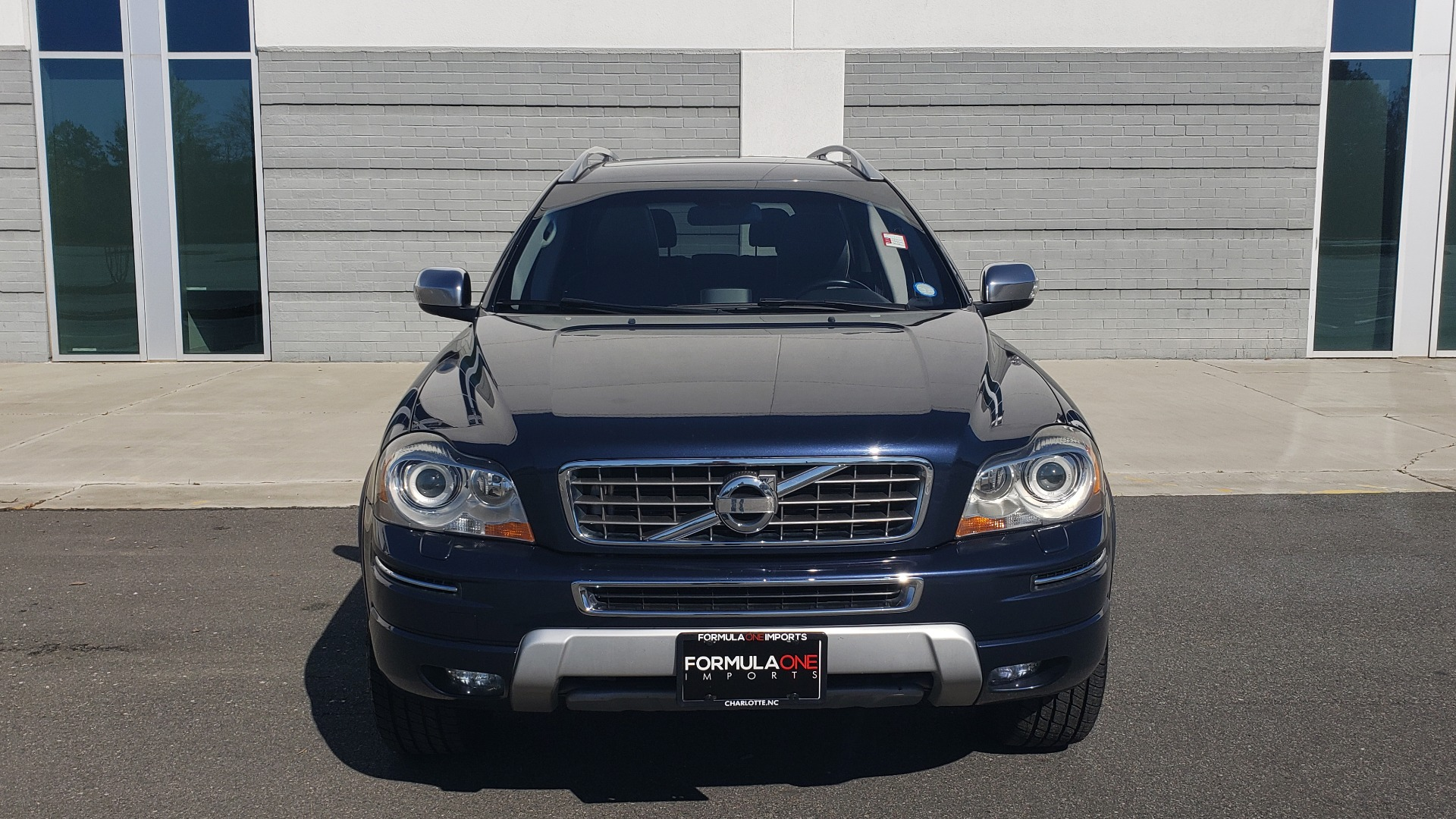 Used 2013 Volvo XC90 PREMIUM PLUS / AWD / HEATED SEATS / SUNROOF / 3-ROW / REARVIEW for sale $16,495 at Formula Imports in Charlotte NC 28227 23