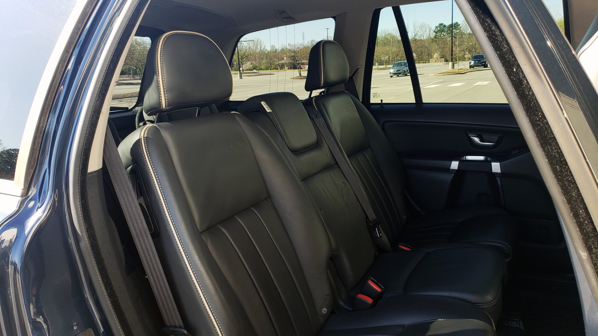 Used 2013 Volvo XC90 PREMIUM PLUS / AWD / HEATED SEATS / SUNROOF / 3-ROW / REARVIEW for sale $16,495 at Formula Imports in Charlotte NC 28227 80