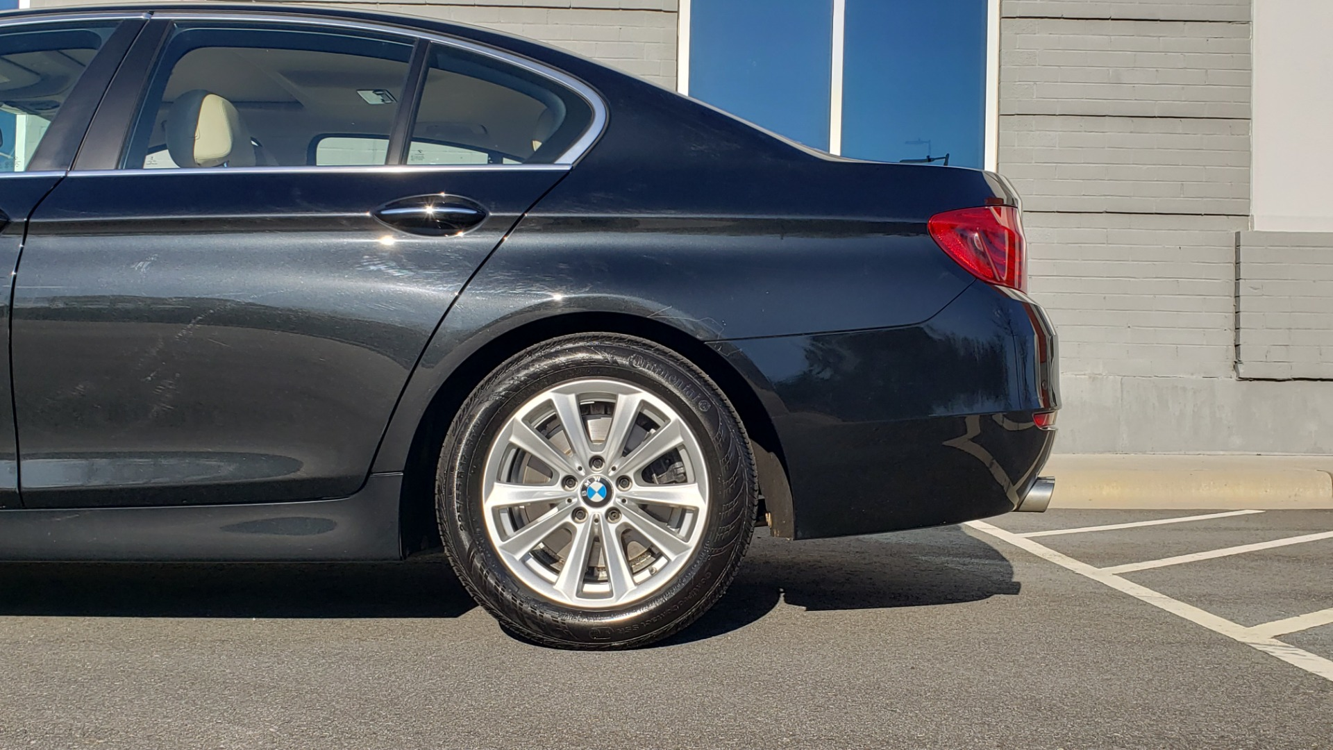 Used 2015 BMW 5 SERIES 528IXDRIVE PREMIUM / CLD WTHR / DRVR ASST PKG / HTD STS for sale Sold at Formula Imports in Charlotte NC 28227 65
