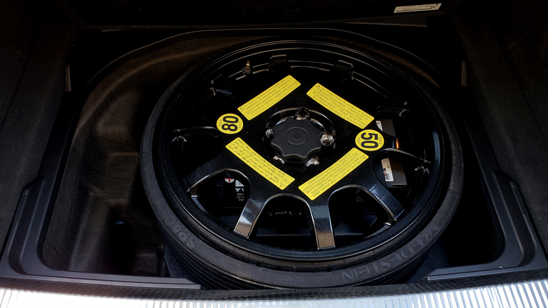 Used 2015 Audi ALLROADS PREMIUM / SUNROOF / ROOF-RACK / 18 INCH WHEELS for sale Sold at Formula Imports in Charlotte NC 28227 31