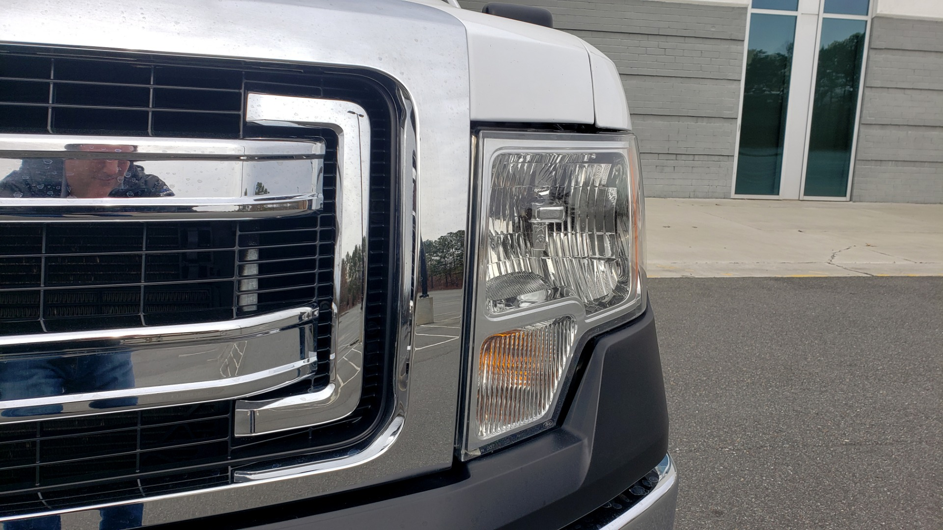 Used 2014 Ford F-150 XL 4X2 REGULAR CAB / 3.7L V6 / 6-SPD AUTO / CRUISE CONTROL for sale $11,995 at Formula Imports in Charlotte NC 28227 21