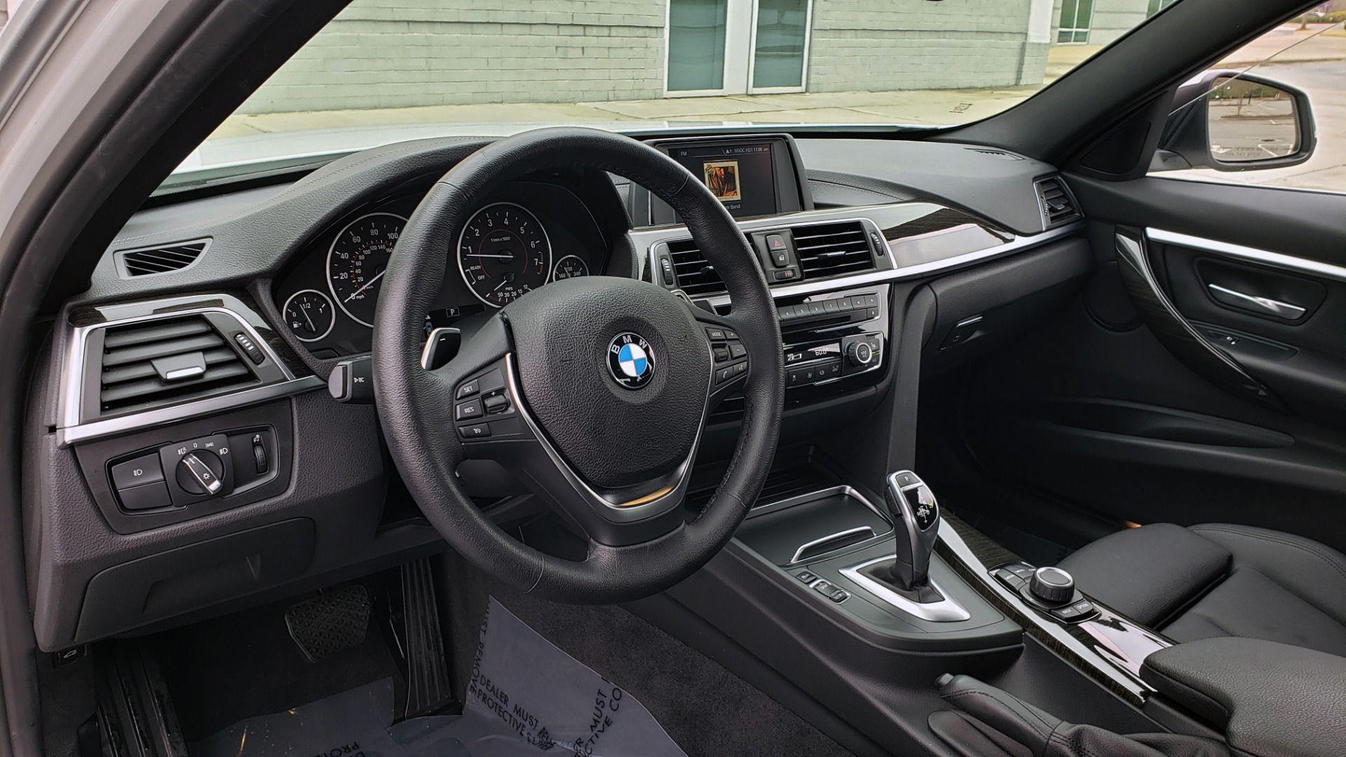 Used 2018 BMW 3 SERIES 330I XDRIVE / CONV PKG / SUNROOF / HTD STS / REARVIEW for sale $24,795 at Formula Imports in Charlotte NC 28227 37