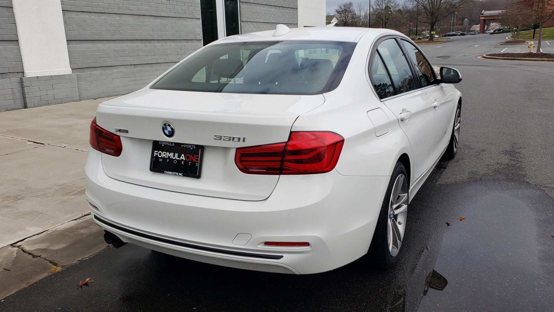 Used 2018 BMW 3 SERIES 330I XDRIVE / CONV PKG / SUNROOF / HTD STS / REARVIEW for sale $24,795 at Formula Imports in Charlotte NC 28227 5