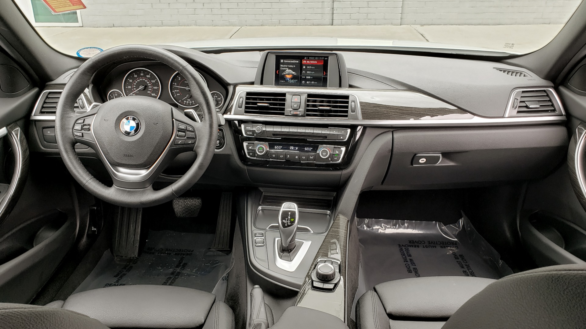 Used 2018 BMW 3 SERIES 330I XDRIVE / CONV PKG / SUNROOF / HTD STS / REARVIEW for sale $24,795 at Formula Imports in Charlotte NC 28227 79