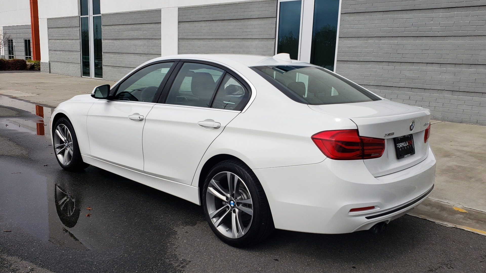 Used 2018 BMW 3 SERIES 330I XDRIVE / CONV PKG / SUNROOF / HTD STS / REARVIEW for sale $24,795 at Formula Imports in Charlotte NC 28227 9