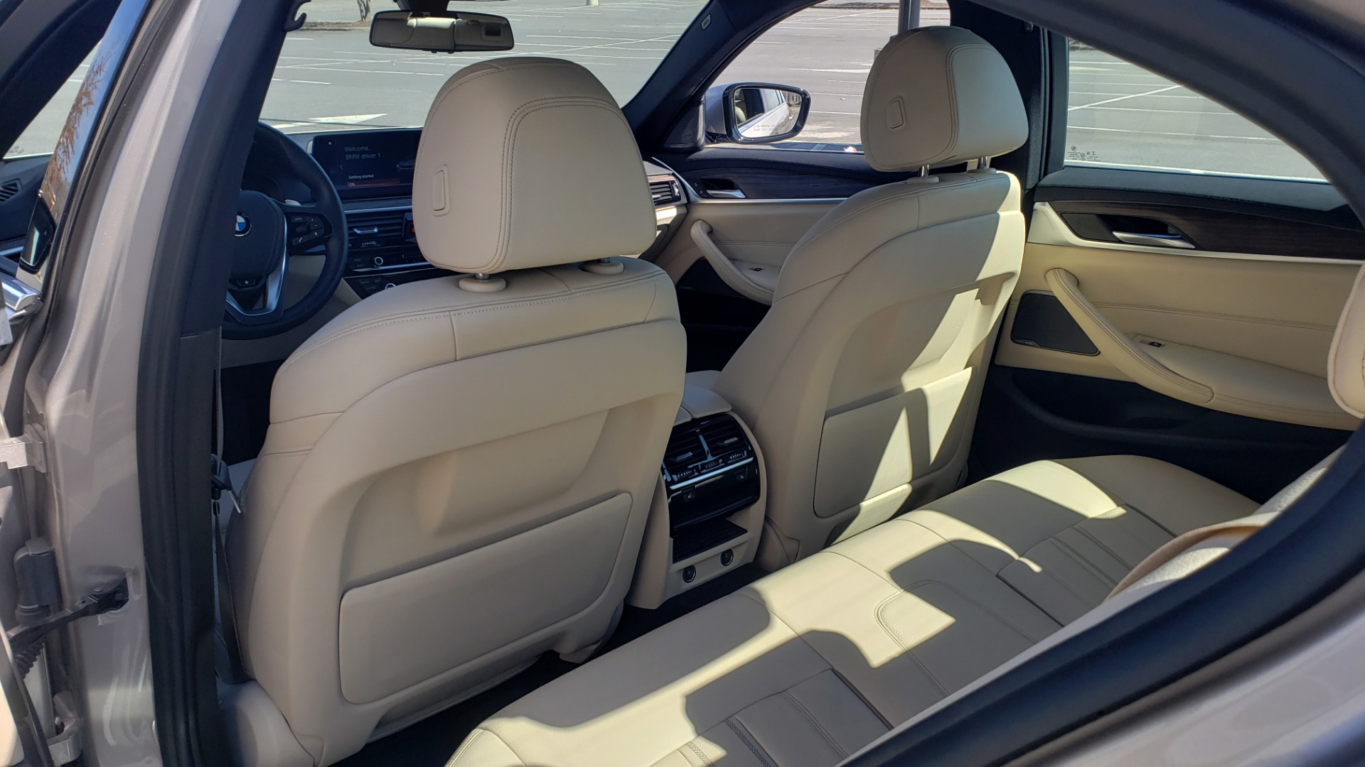 Used 2018 BMW 5 SERIES 540IXDRIVE PREMIUM / DRVR ASST PLUS / LUX PKG / APPLE CARPLAY for sale Sold at Formula Imports in Charlotte NC 28227 54