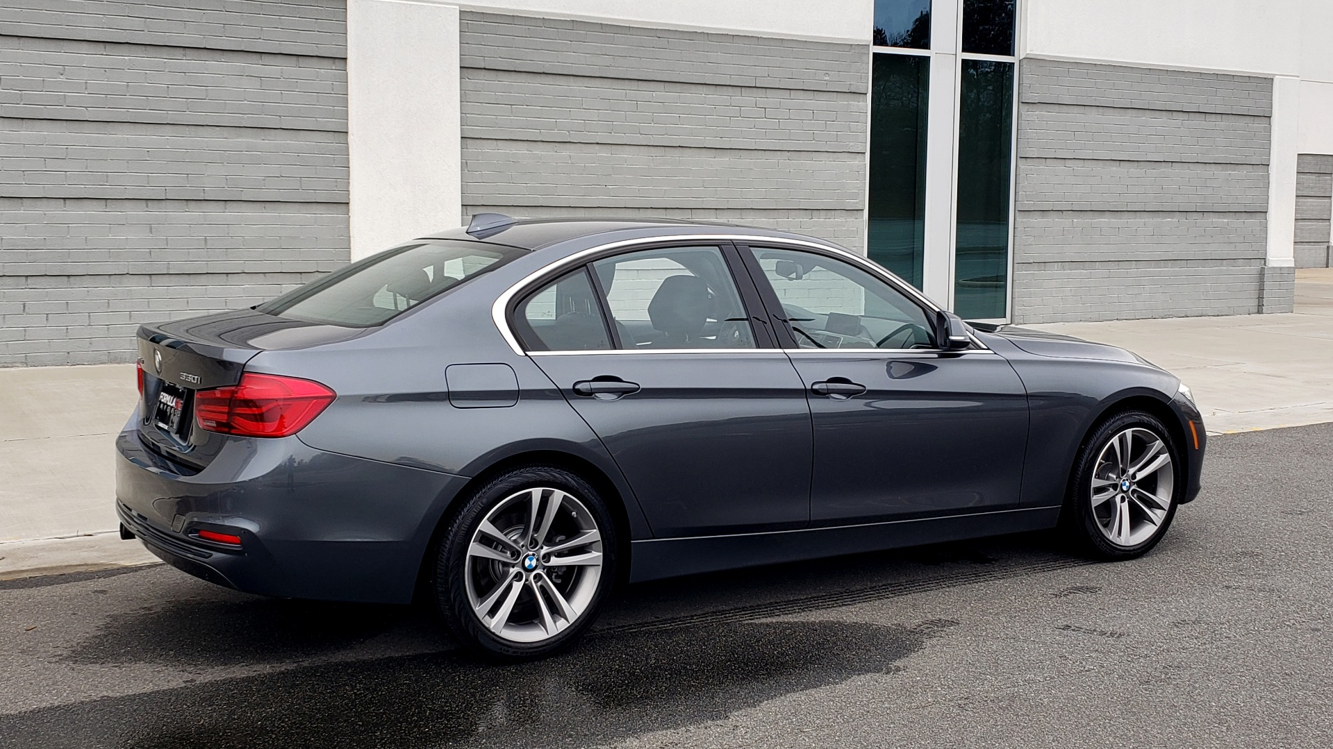 Used 2018 BMW 3 SERIES 330I XDRIVE PREMIUM / CONV PKG NAV / BLIND SPOT / HTD STS / REARVIEW for sale $22,695 at Formula Imports in Charlotte NC 28227 3