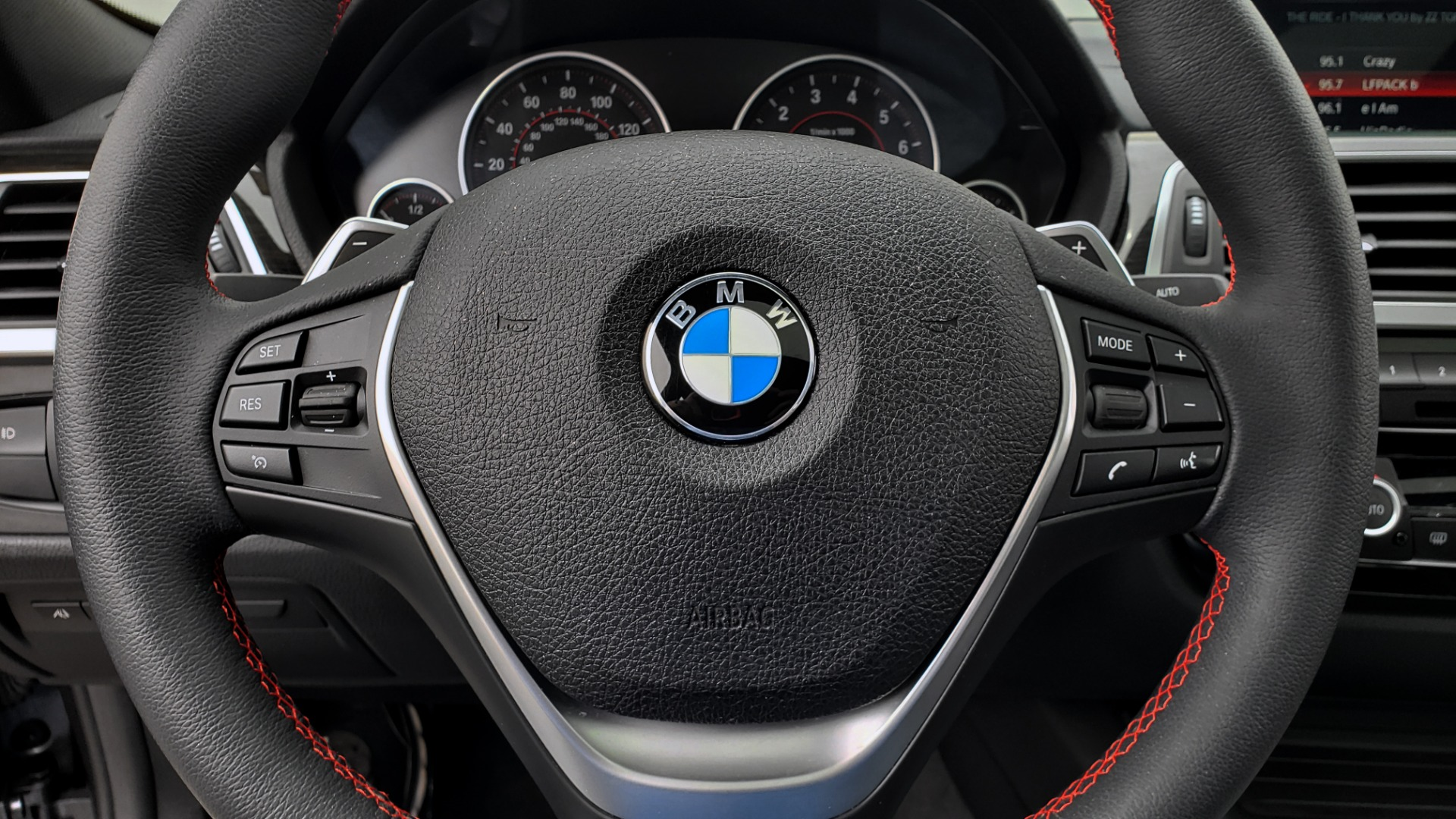 Used 2018 BMW 3 SERIES 330I XDRIVE PREMIUM / CONV PKG NAV / BLIND SPOT / HTD STS / REARVIEW for sale $22,695 at Formula Imports in Charlotte NC 28227 39