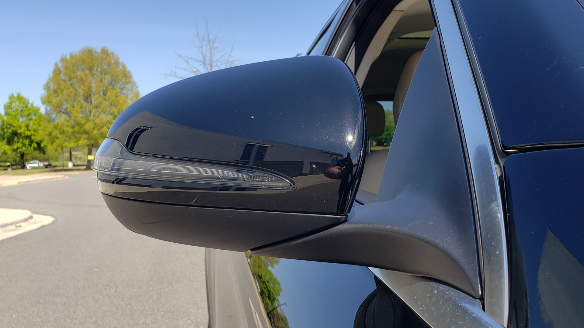 Used 2018 Mercedes-Benz GLC 300 PREMIUM / PANO-ROOF / HTD STS / REARVIEW for sale Sold at Formula Imports in Charlotte NC 28227 22