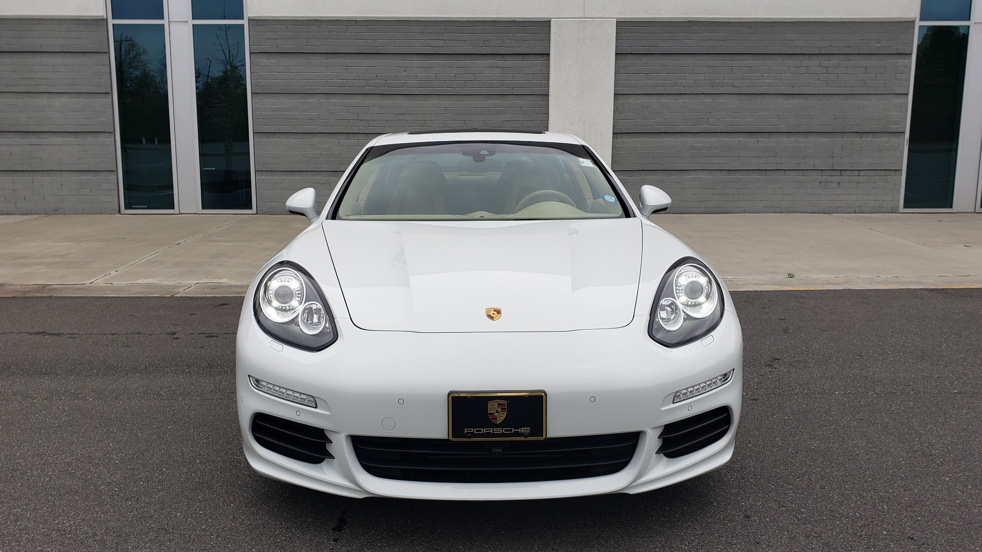 Used 2016 Porsche PANAMERA EDITION / 3.6L V6 / PDK TANS / PREMIUM PKG / LDW / PARK ASSIST for sale Sold at Formula Imports in Charlotte NC 28227 22