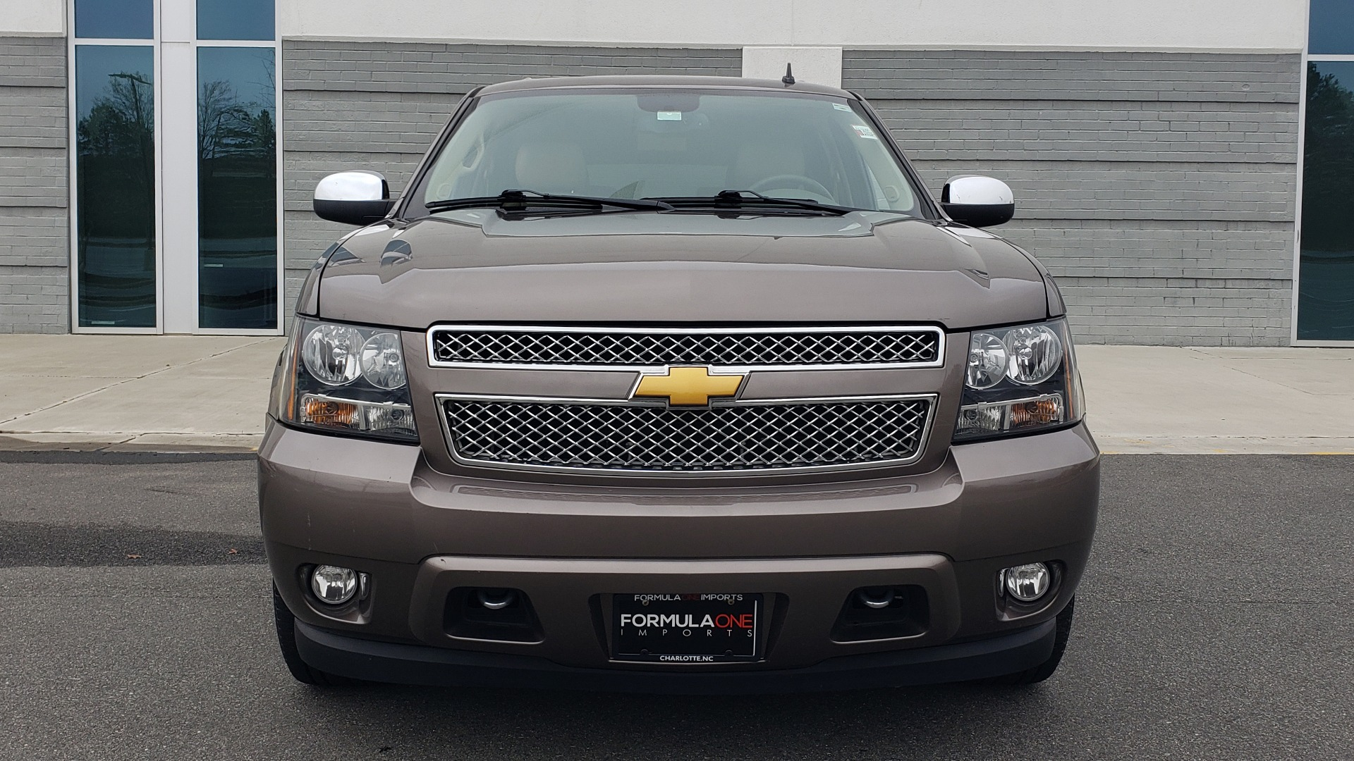 Used 2014 Chevrolet SUBURBAN LTZ / 4WD / ENTERTAINMENT / NAV / SUNROOF / TRAILER PKG for sale Sold at Formula Imports in Charlotte NC 28227 22