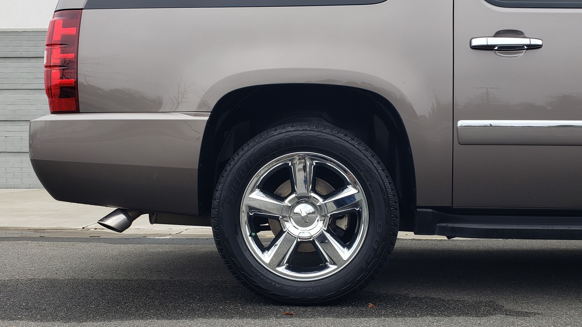 Used 2014 Chevrolet SUBURBAN LTZ / 4WD / ENTERTAINMENT / NAV / SUNROOF / TRAILER PKG for sale Sold at Formula Imports in Charlotte NC 28227 81