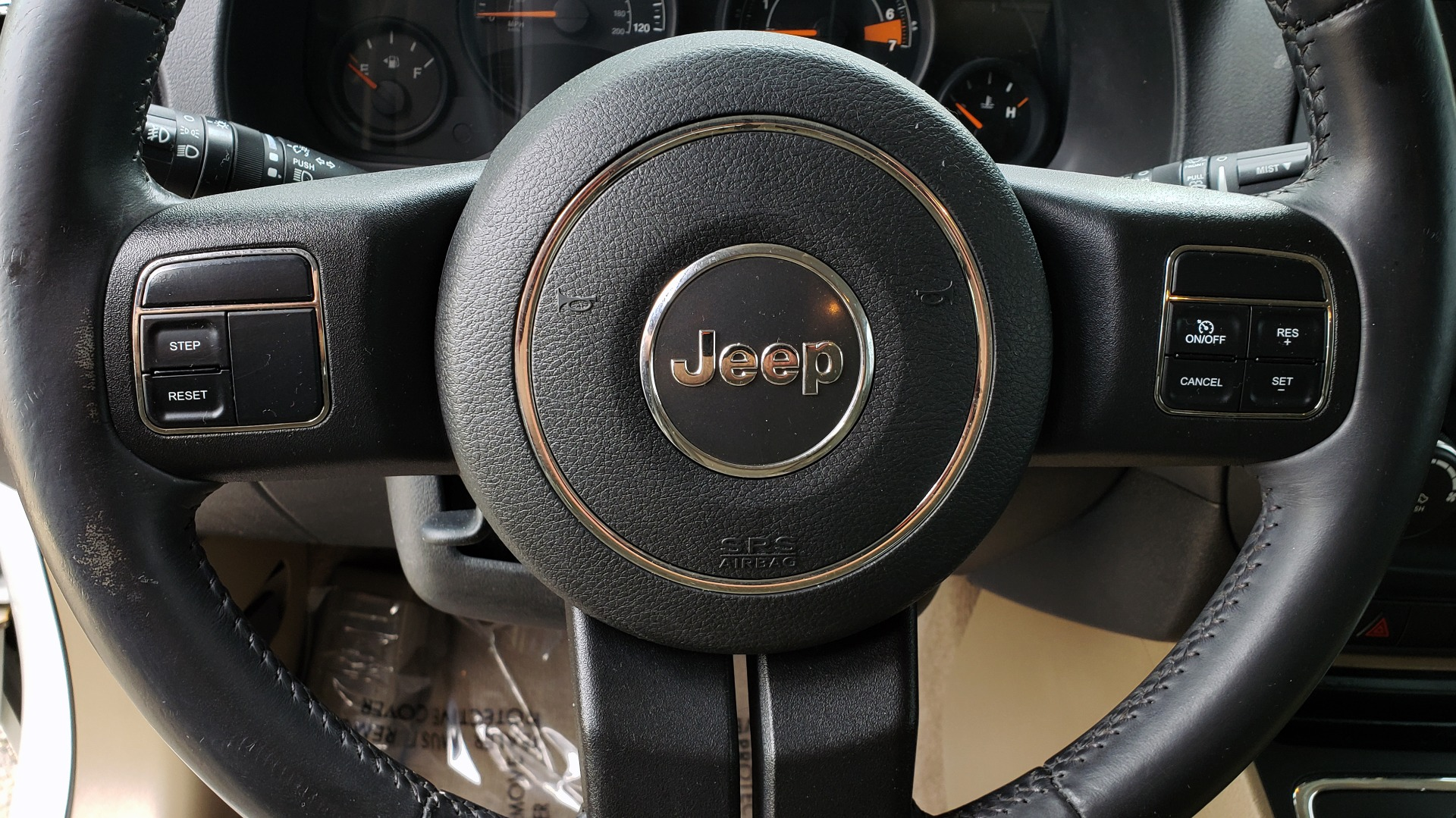 Used 2014 Jeep Patriot Latitude for sale Sold at Formula Imports in Charlotte NC 28227 20