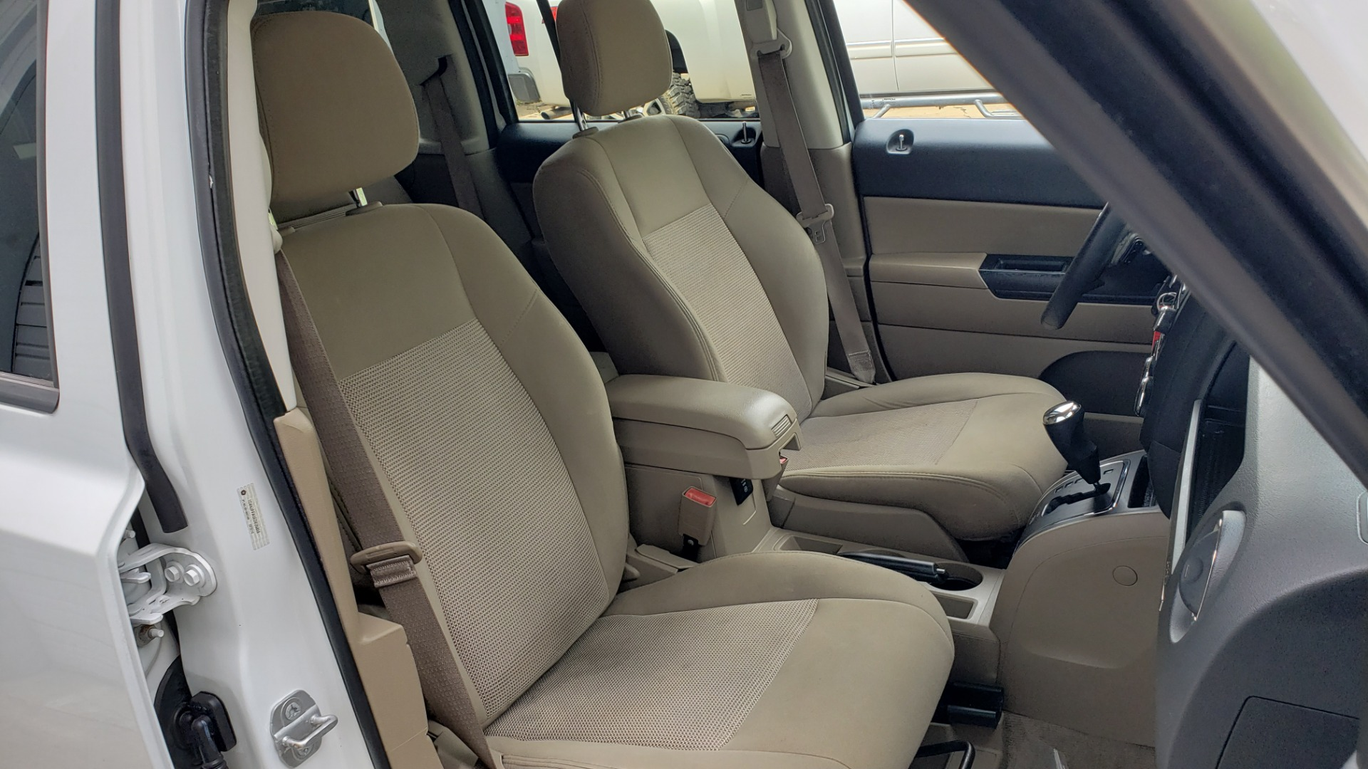 Used 2014 Jeep Patriot Latitude for sale Sold at Formula Imports in Charlotte NC 28227 42