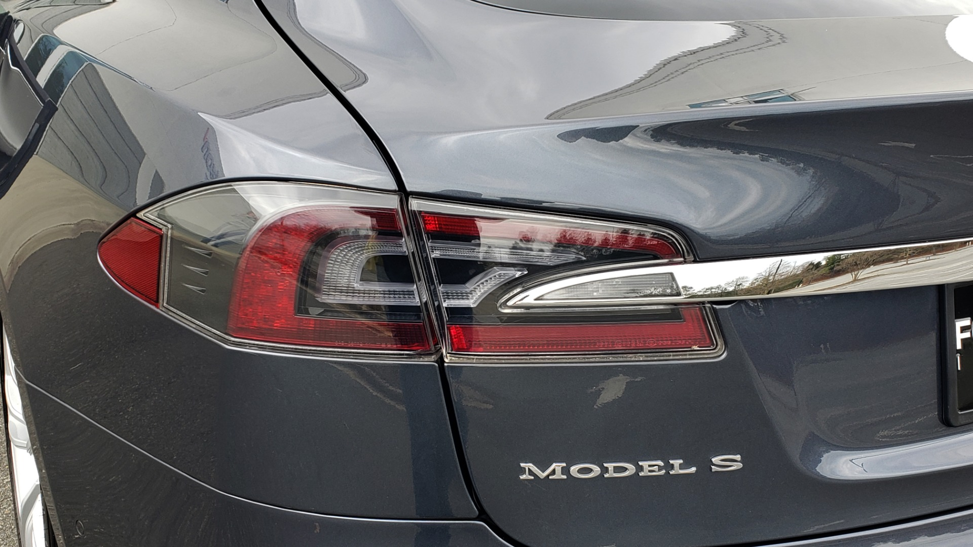 Used 2014 Tesla MODEL S 60 kWh BATTERY / TECH / NAV / SUBZERO / SUNROOF / REARVIEW for sale Sold at Formula Imports in Charlotte NC 28227 25