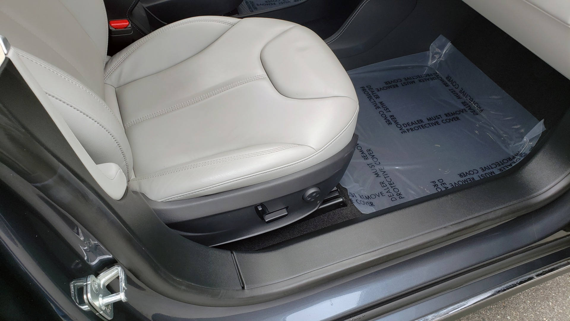 Used 2014 Tesla MODEL S 60 kWh BATTERY / TECH / NAV / SUBZERO / SUNROOF / REARVIEW for sale Sold at Formula Imports in Charlotte NC 28227 55