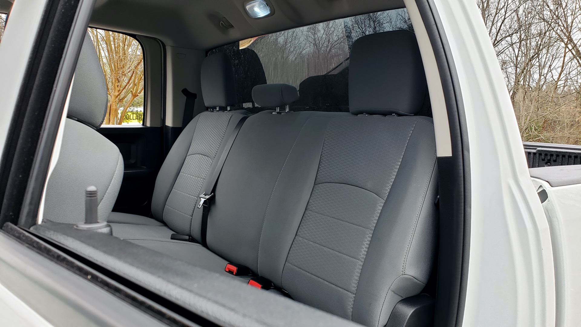 Used 2016 Ram 1500 EXPRESS / CREW CAB / 4X4 / BED LINER / 32-GALLON TANK for sale Sold at Formula Imports in Charlotte NC 28227 55