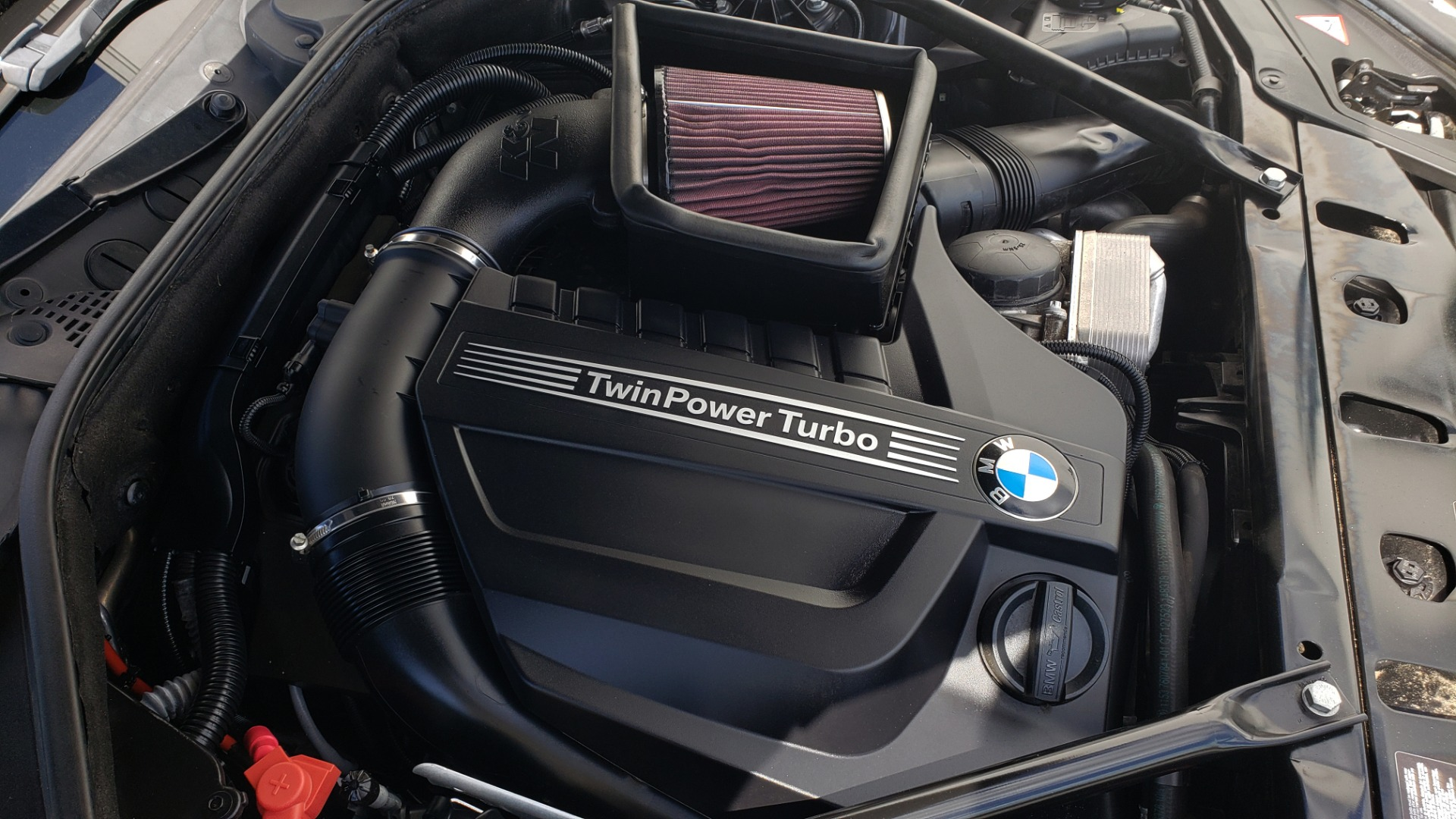 Used 2014 BMW 5 SERIES 535I PREMIUM / HUD / NAV / HTD STS / SUNROOF / REARVIEW for sale $18,995 at Formula Imports in Charlotte NC 28227 15