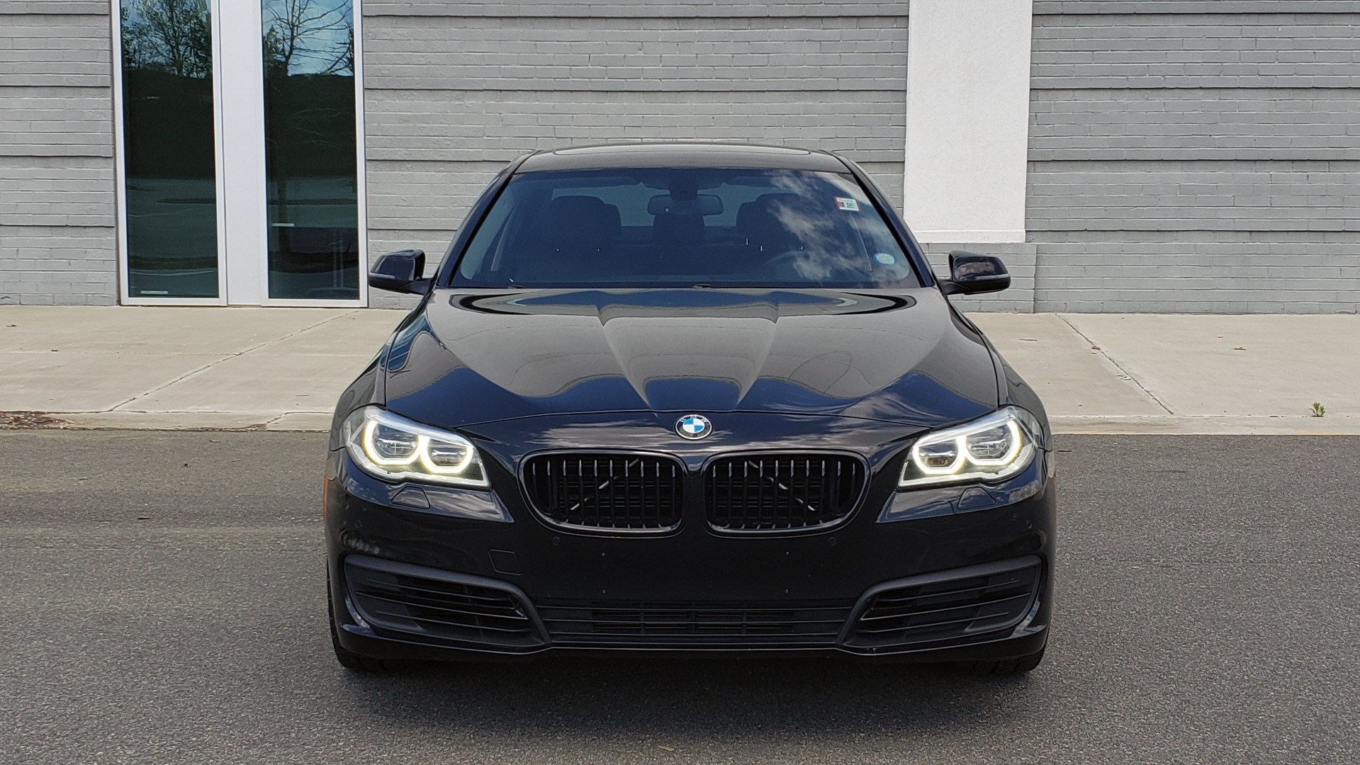 Used 2014 BMW 5 SERIES 535I PREMIUM / HUD / NAV / HTD STS / SUNROOF / REARVIEW for sale $18,995 at Formula Imports in Charlotte NC 28227 21