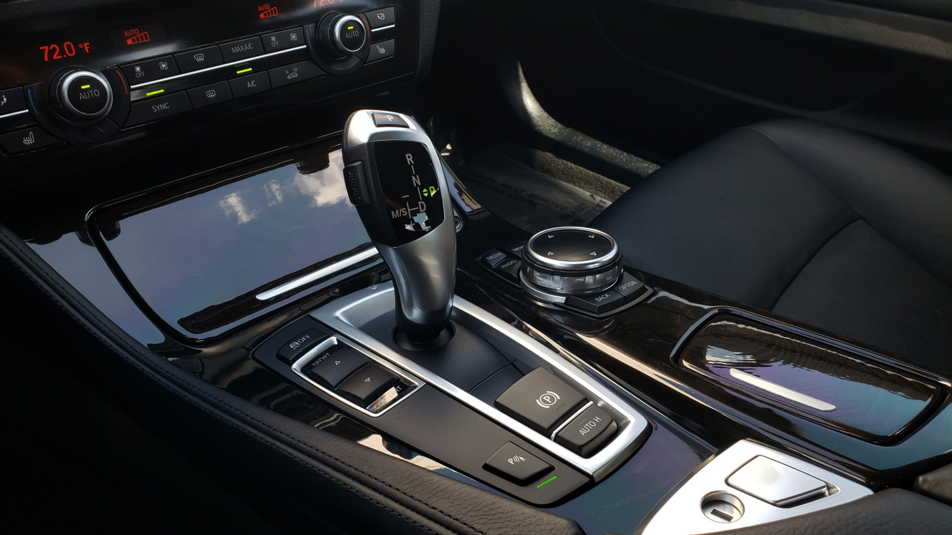 Used 2014 BMW 5 SERIES 535I PREMIUM / HUD / NAV / HTD STS / SUNROOF / REARVIEW for sale Sold at Formula Imports in Charlotte NC 28227 49