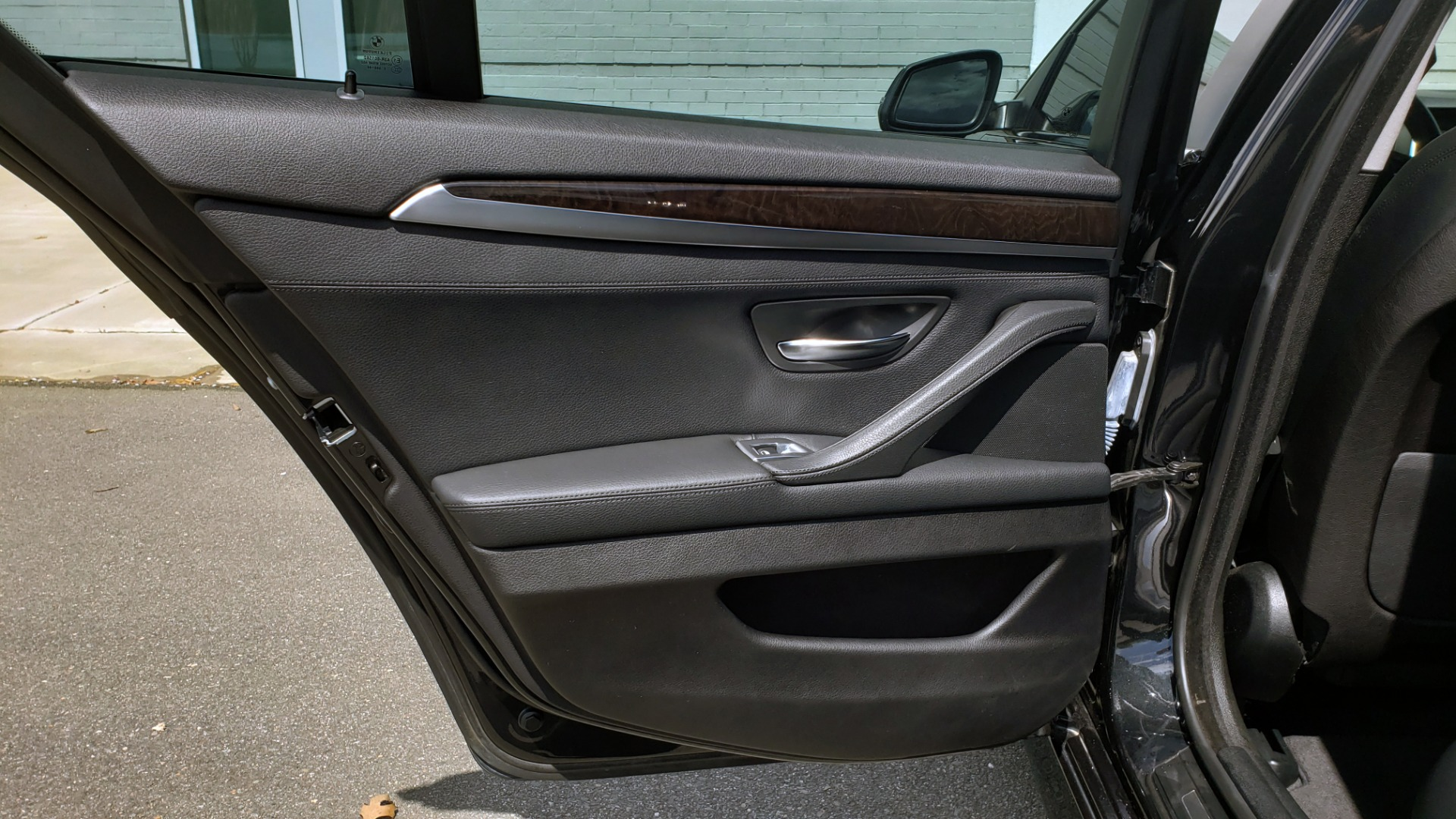 Used 2014 BMW 5 SERIES 535I PREMIUM / HUD / NAV / HTD STS / SUNROOF / REARVIEW for sale $18,995 at Formula Imports in Charlotte NC 28227 60