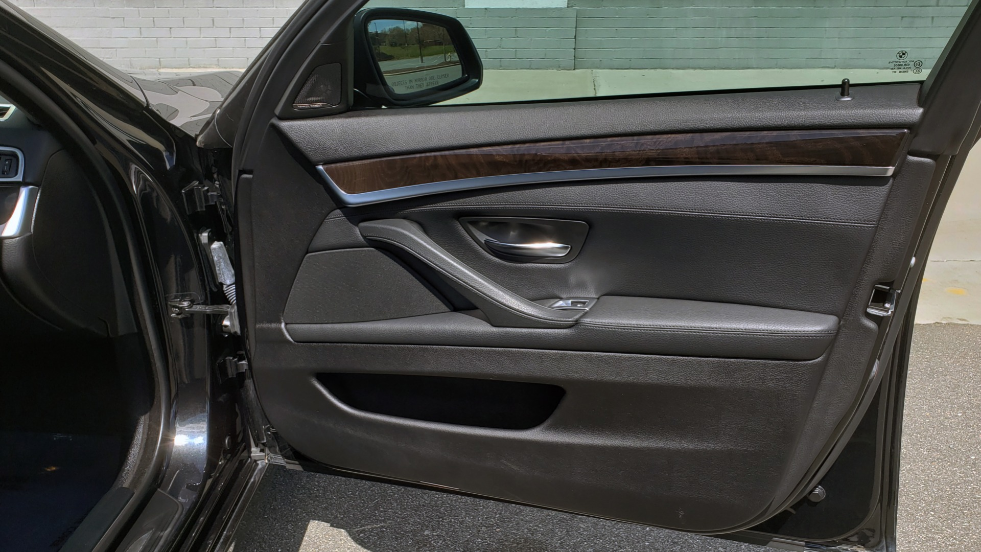 Used 2014 BMW 5 SERIES 535I PREMIUM / HUD / NAV / HTD STS / SUNROOF / REARVIEW for sale Sold at Formula Imports in Charlotte NC 28227 65