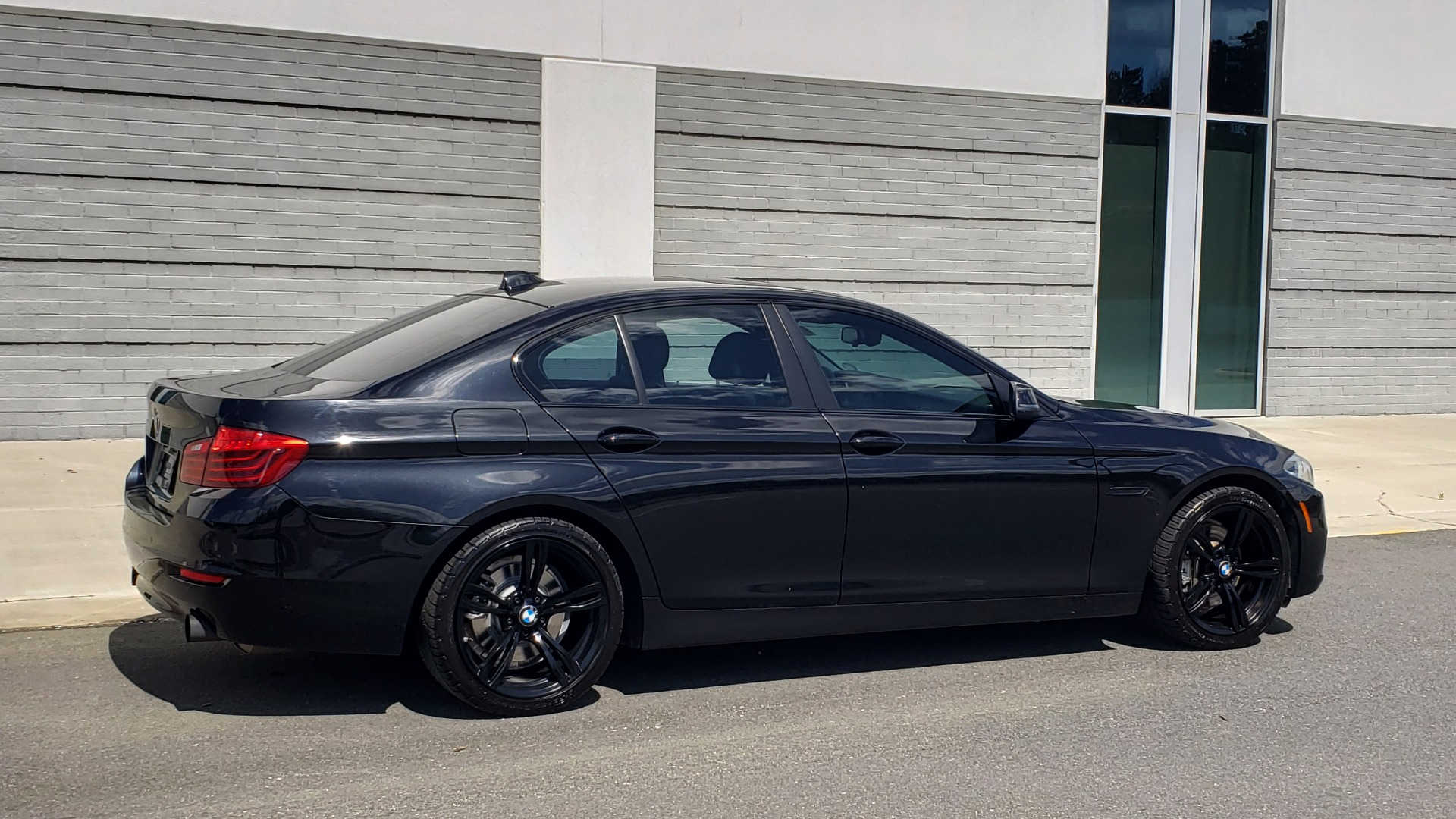 Used 2014 BMW 5 SERIES 535I PREMIUM / HUD / NAV / HTD STS / SUNROOF / REARVIEW for sale Sold at Formula Imports in Charlotte NC 28227 8