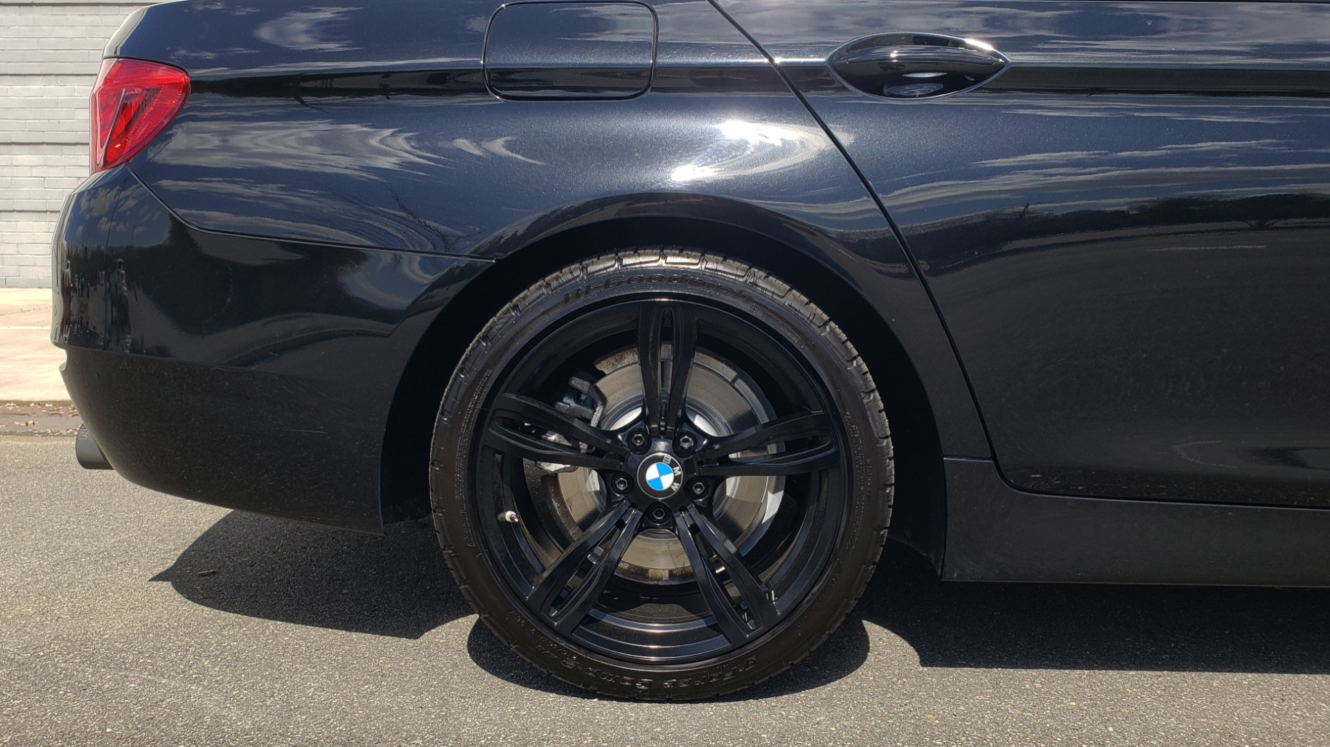 Used 2014 BMW 5 SERIES 535I PREMIUM / HUD / NAV / HTD STS / SUNROOF / REARVIEW for sale $18,995 at Formula Imports in Charlotte NC 28227 82